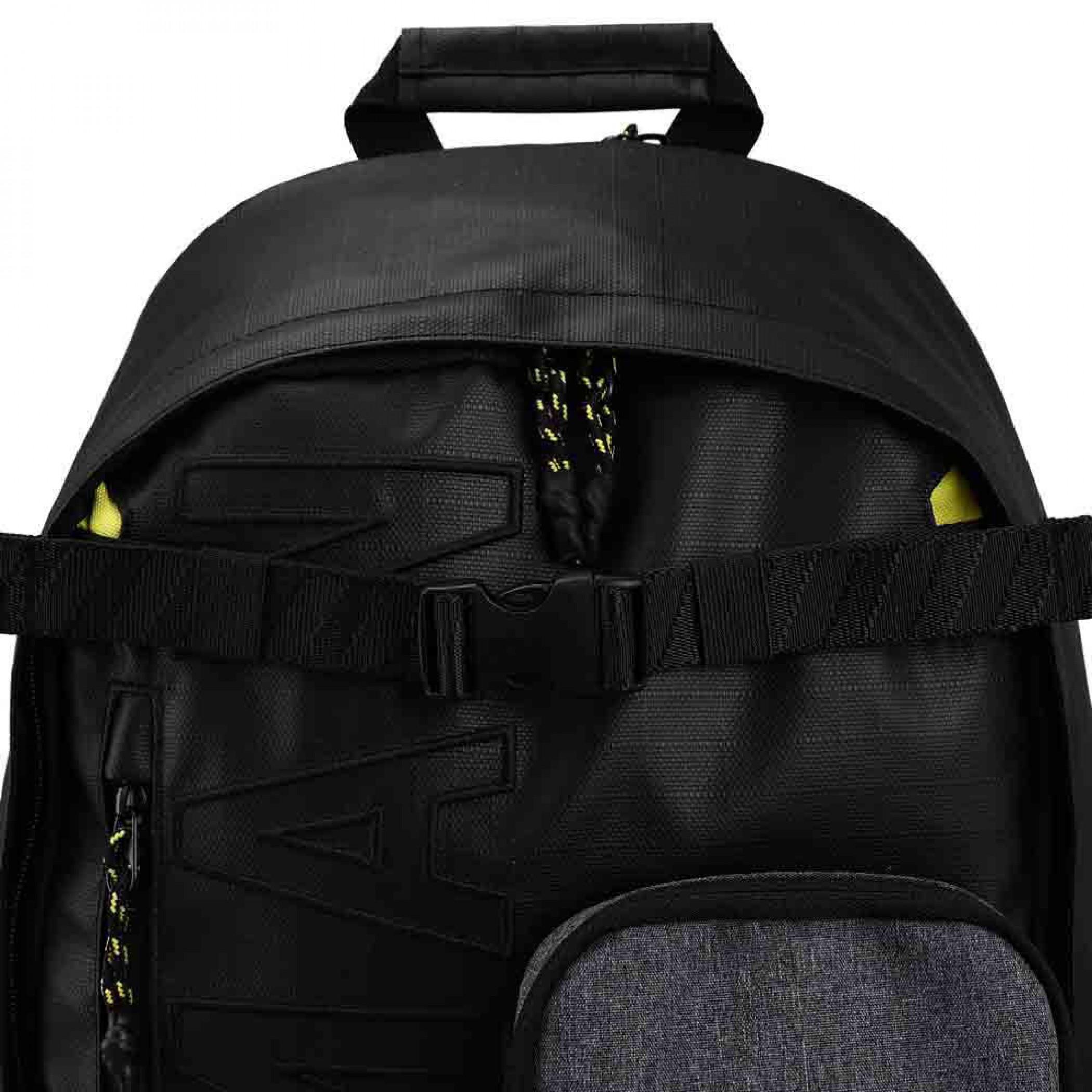 DC Comics Batman Bruce Wayne Detachable Front Pouch Backpack