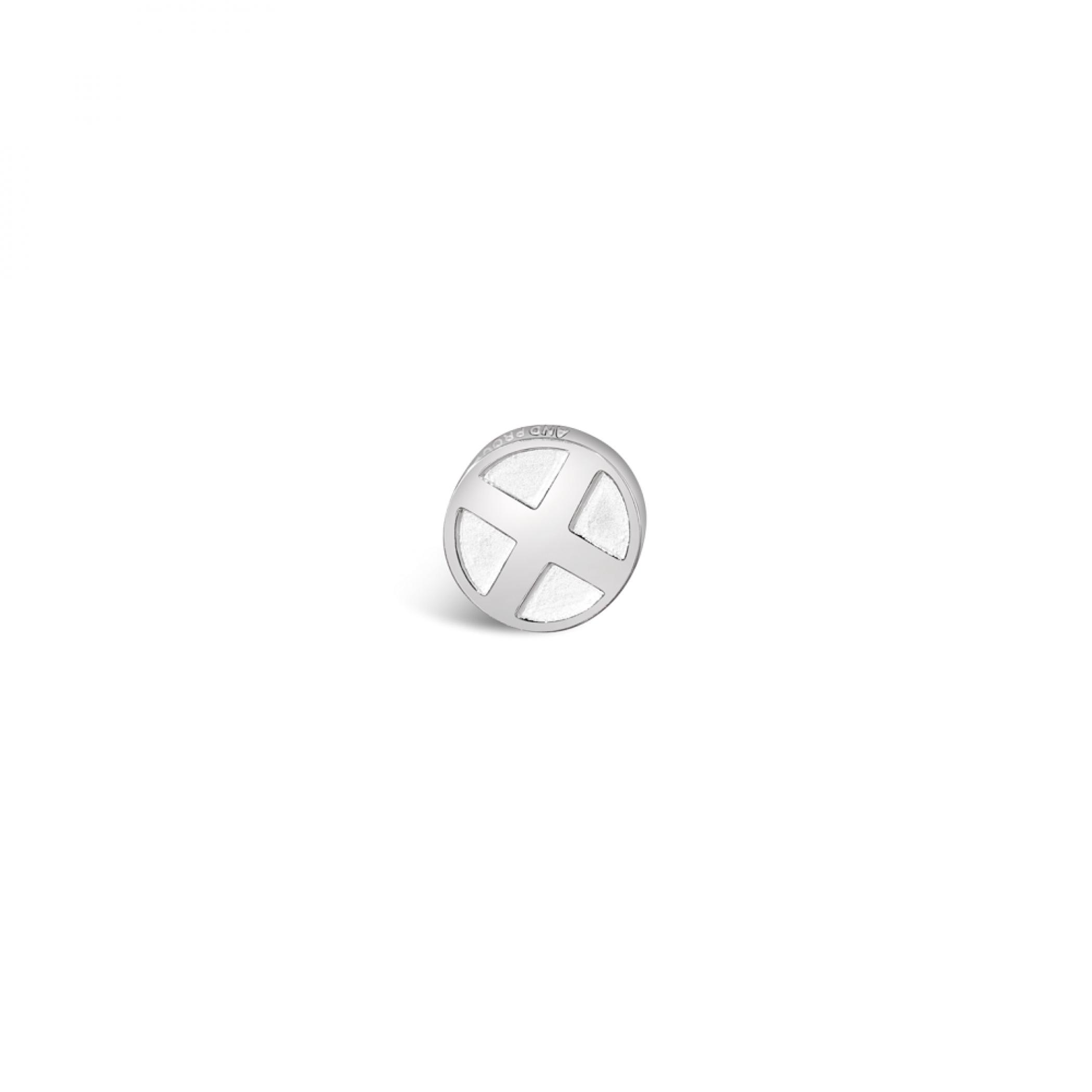 X-Men Marvel Sterling Silver Bead