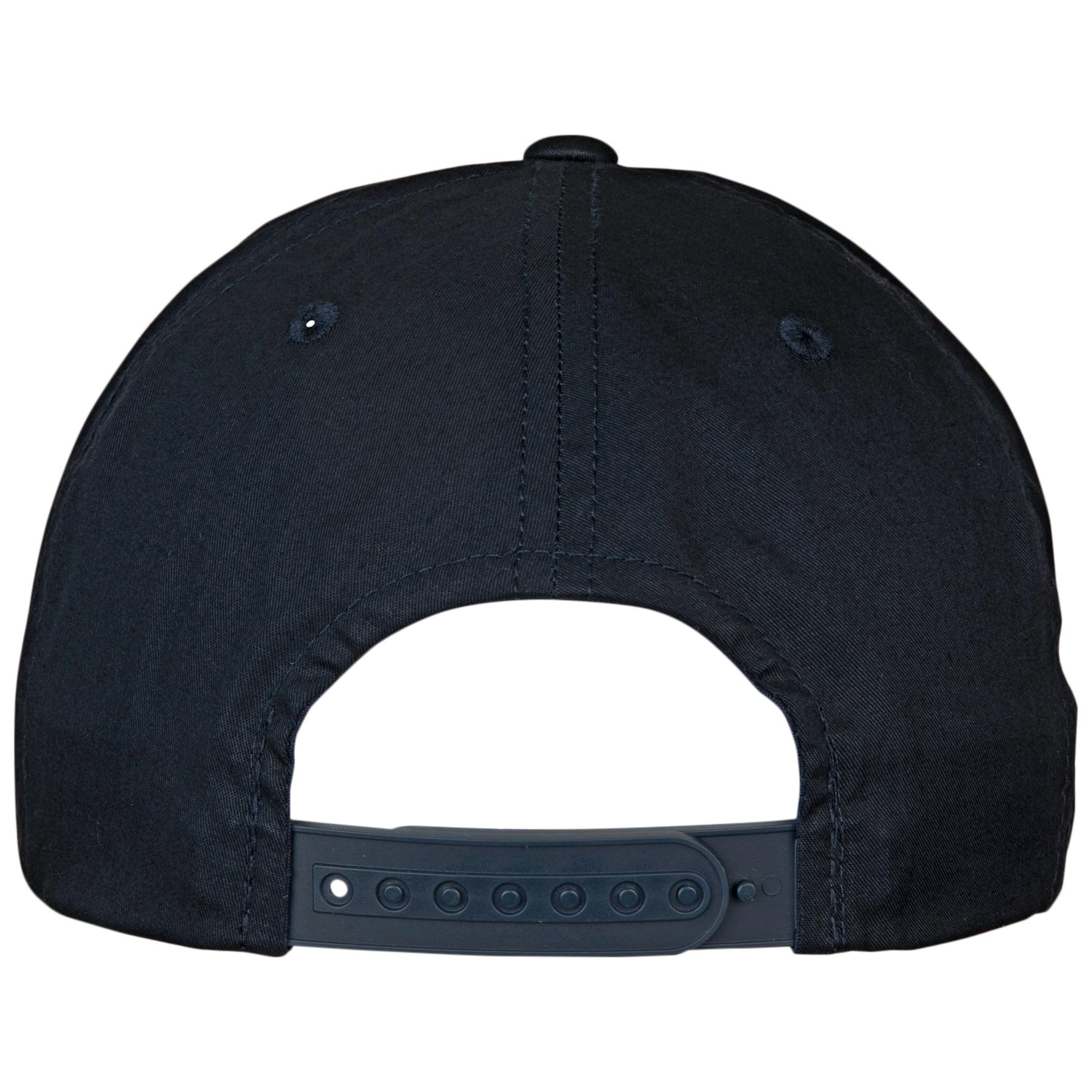 Miller Lite Roped Brim Adjustable Snapback Hat