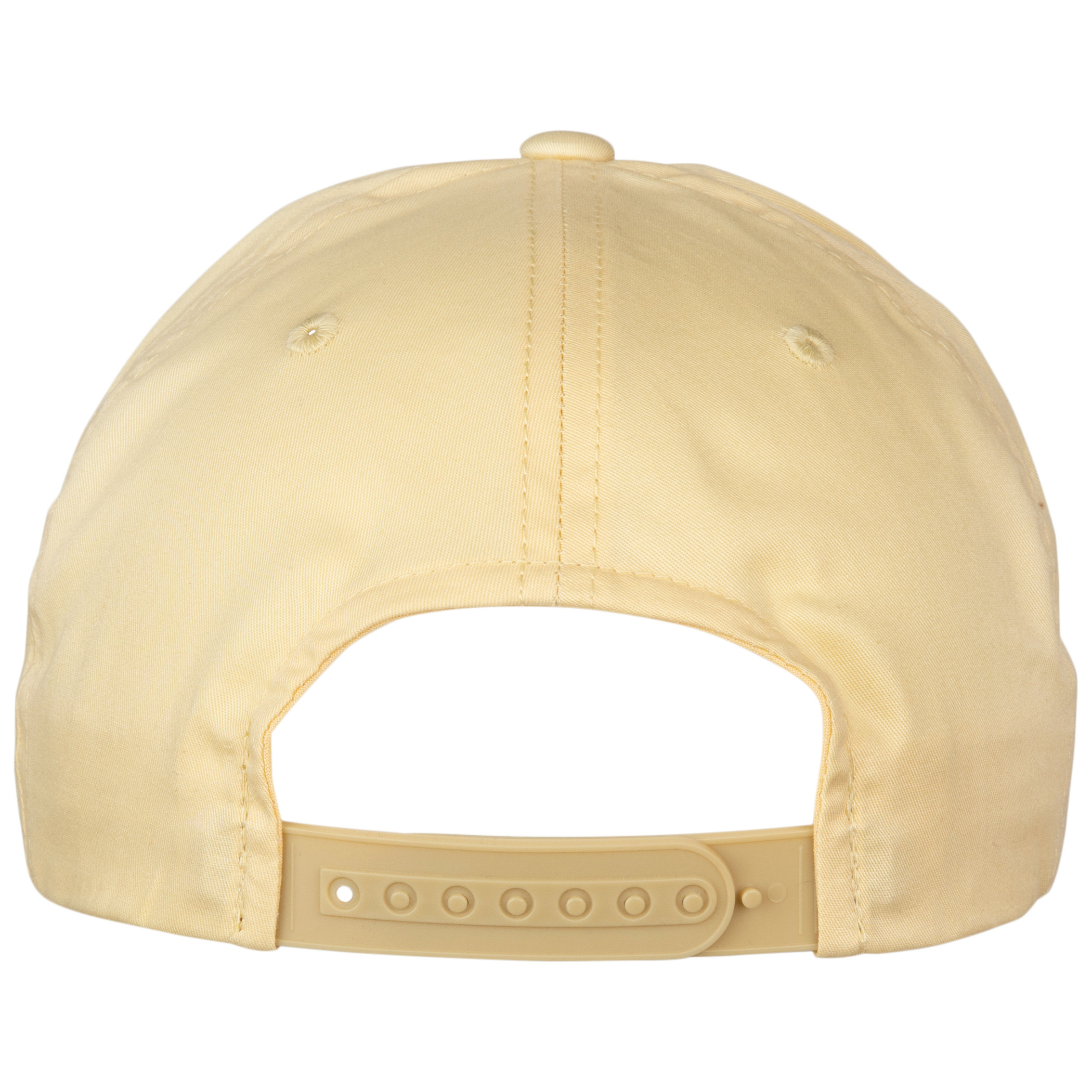 Blatz Beer Roped Brim Adjustable Snapback Hat
