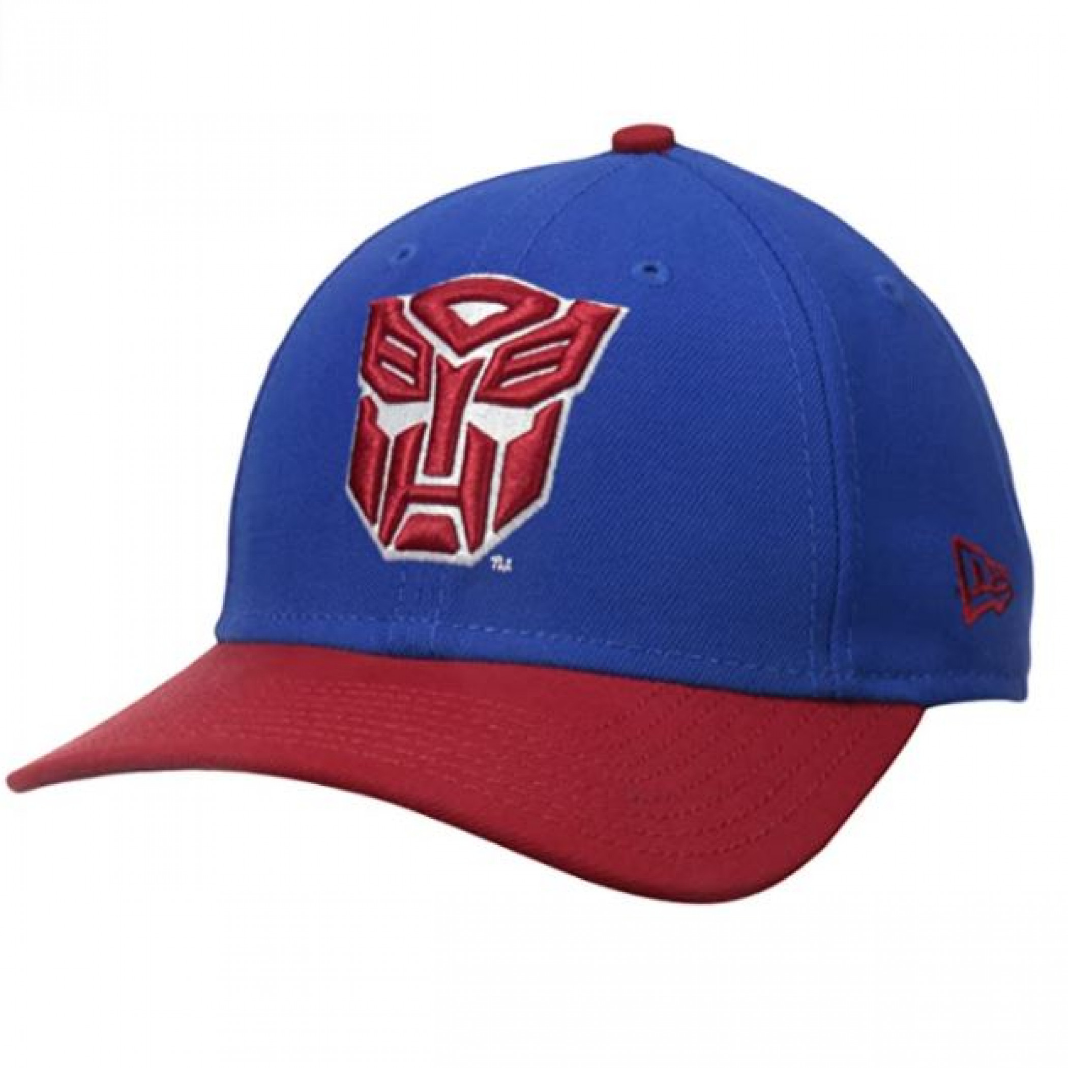 Transformers Autobots Logo New Era 9Twenty Adjustable Hat
