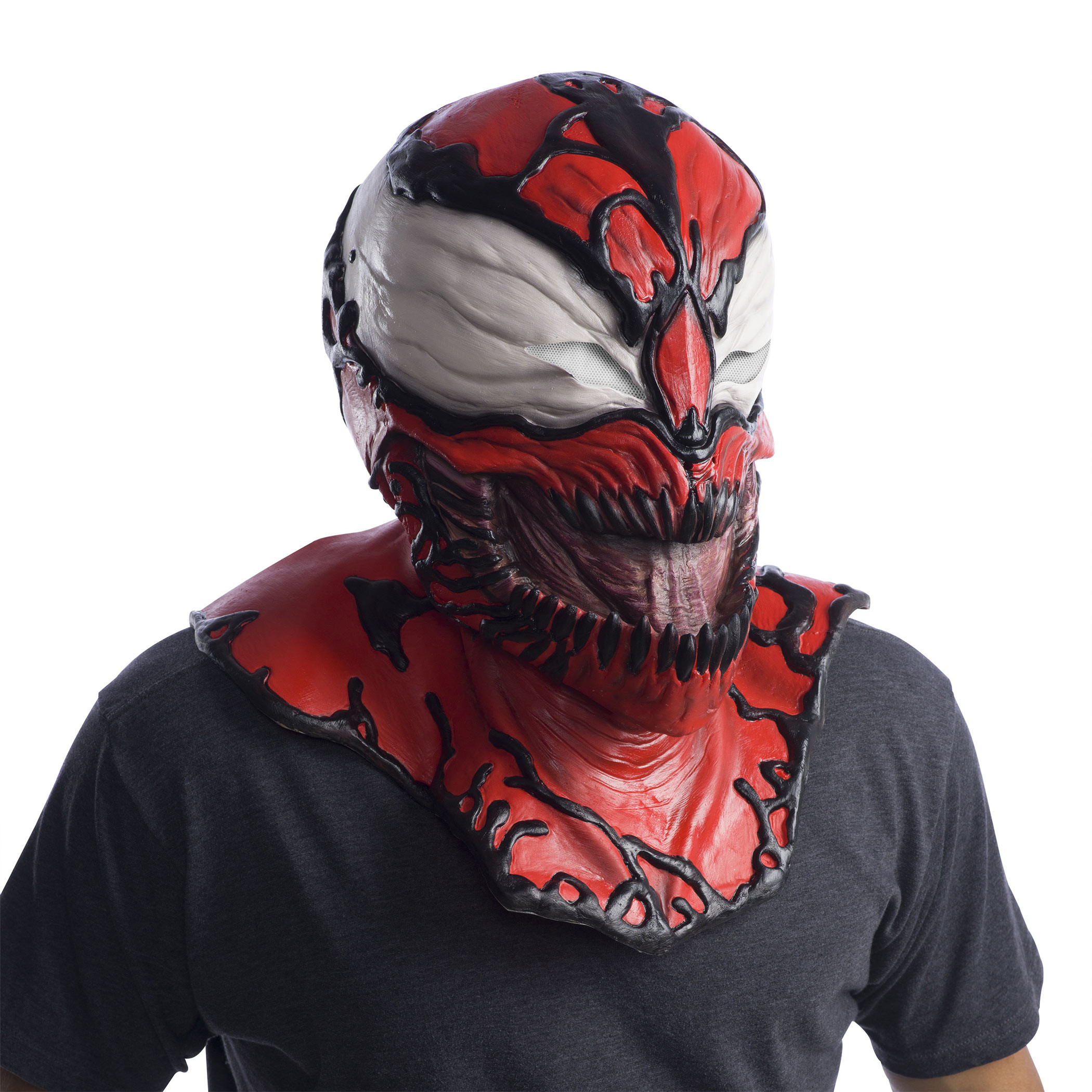 Carnage Overhead Latex Mask