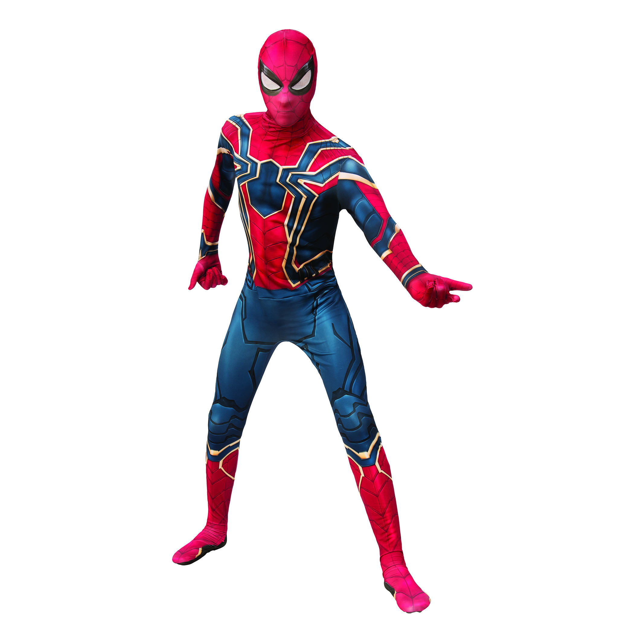Avengers: Endgame Iron Spider 2nd Skin Suit Costume