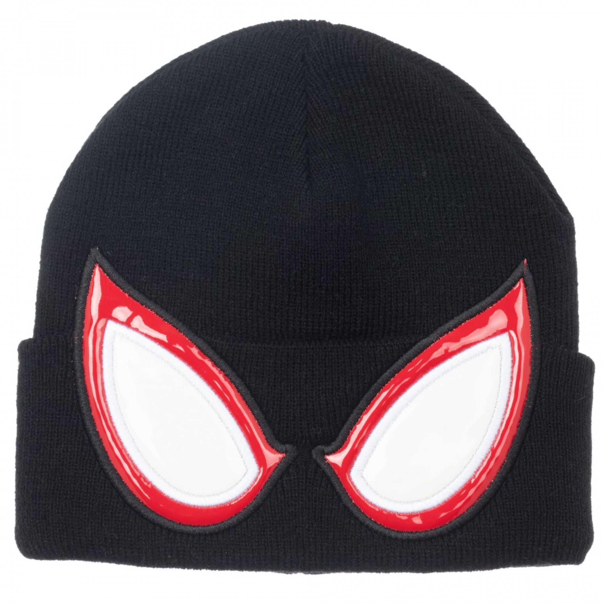 Spider-Man Big Face Beanie