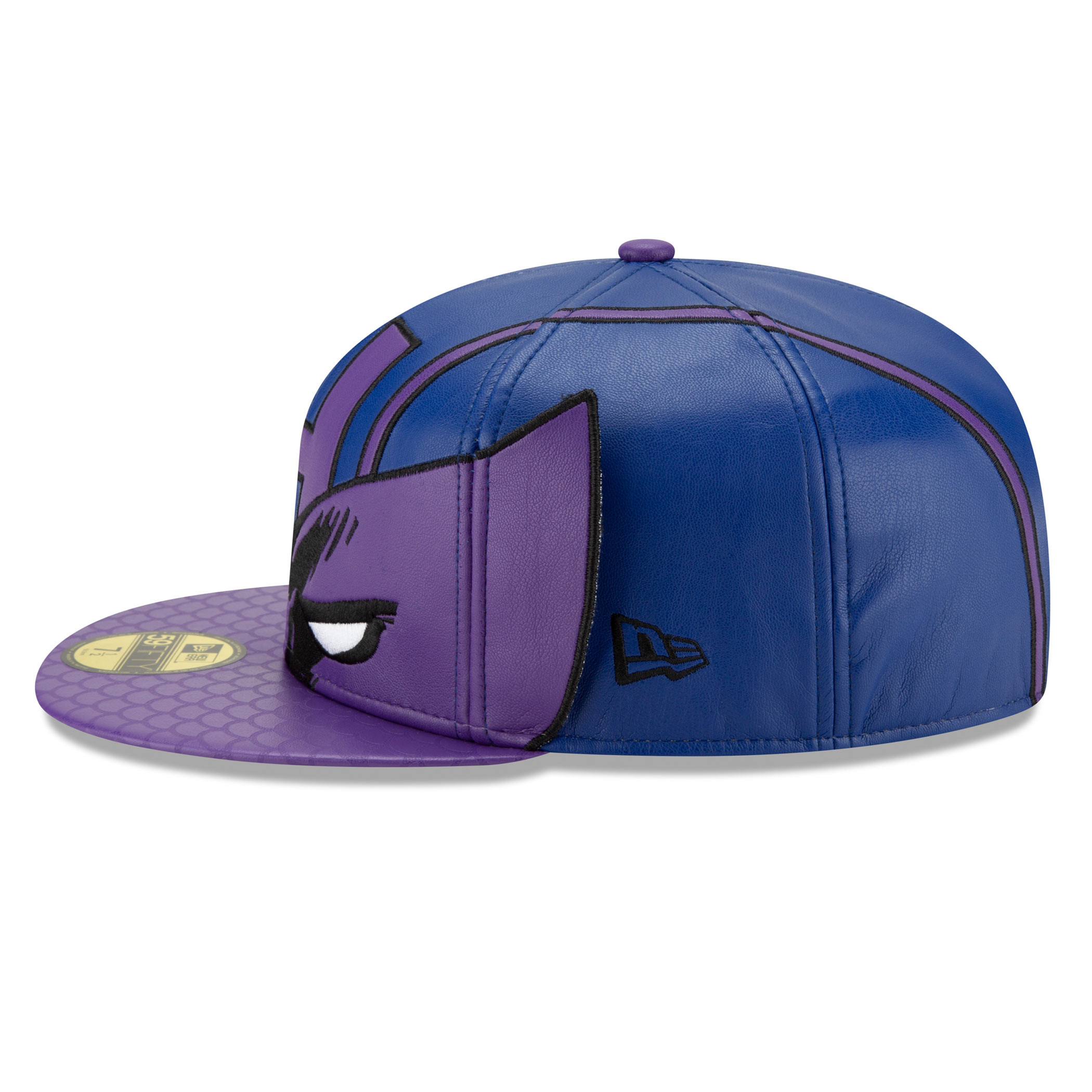 Hawkeye Classic Costume Mask 59Fifty Fitted New Era Hat