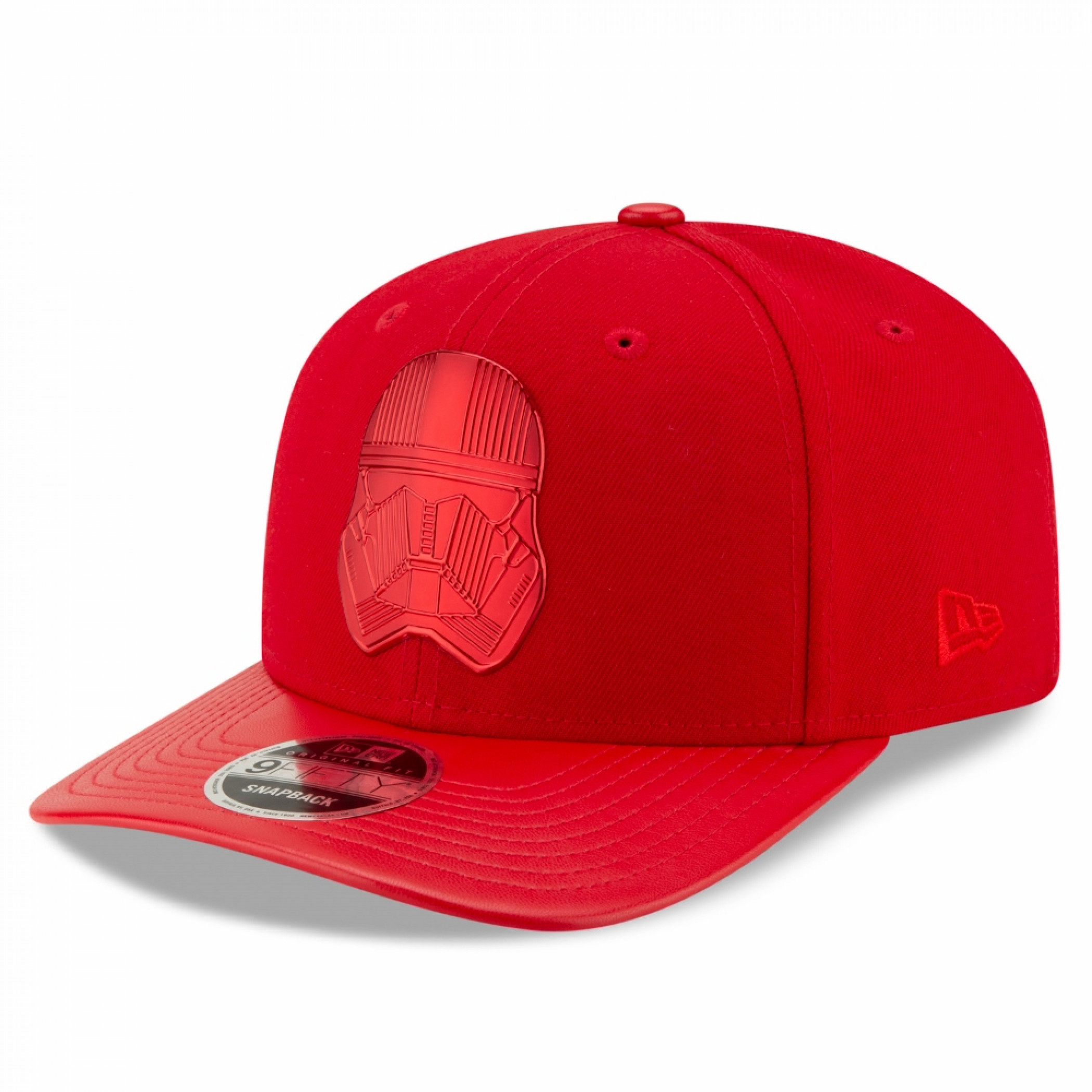 Star Wars Red Sith Troopers New Era 9Fifty Adjustable Hat