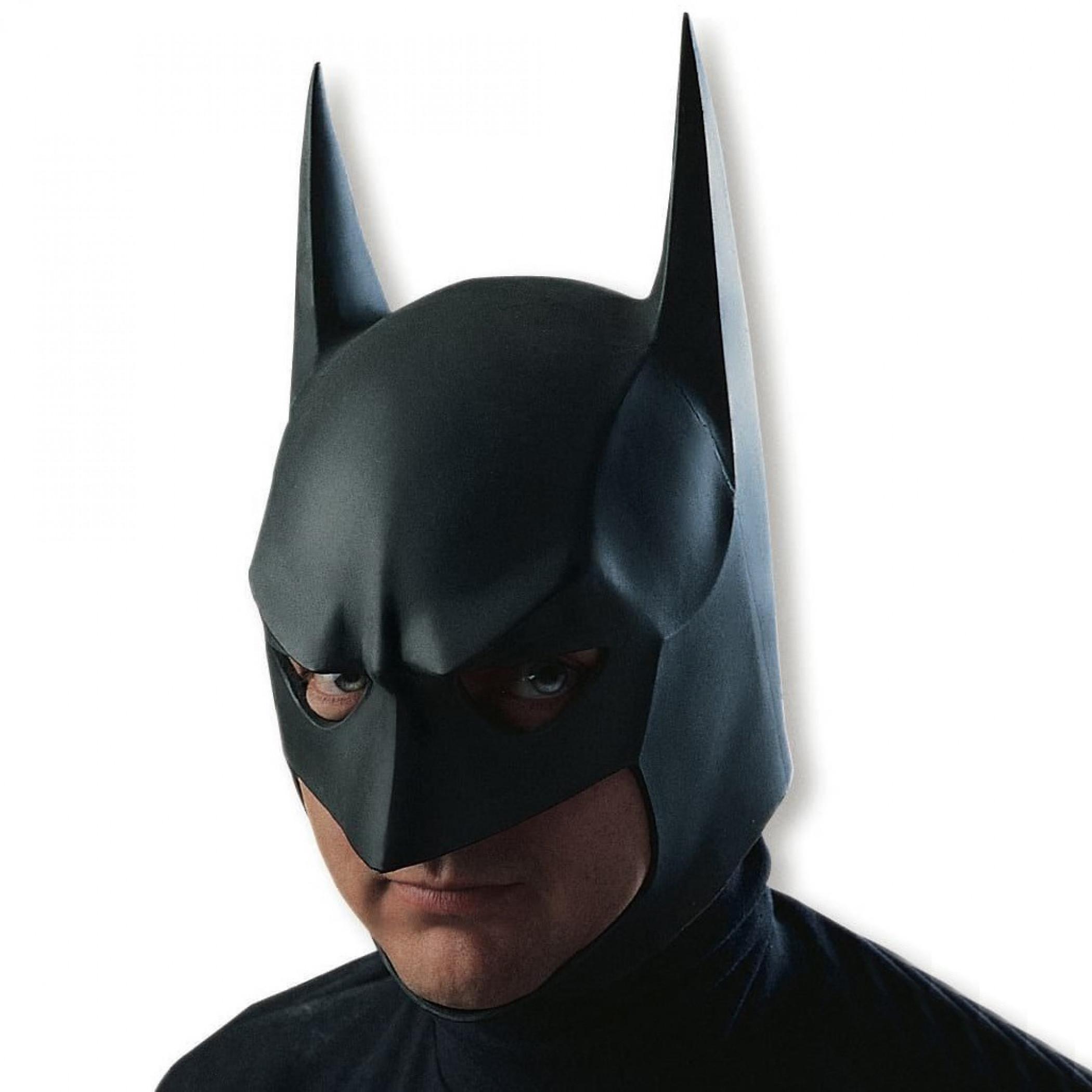 Batman Adult Mask