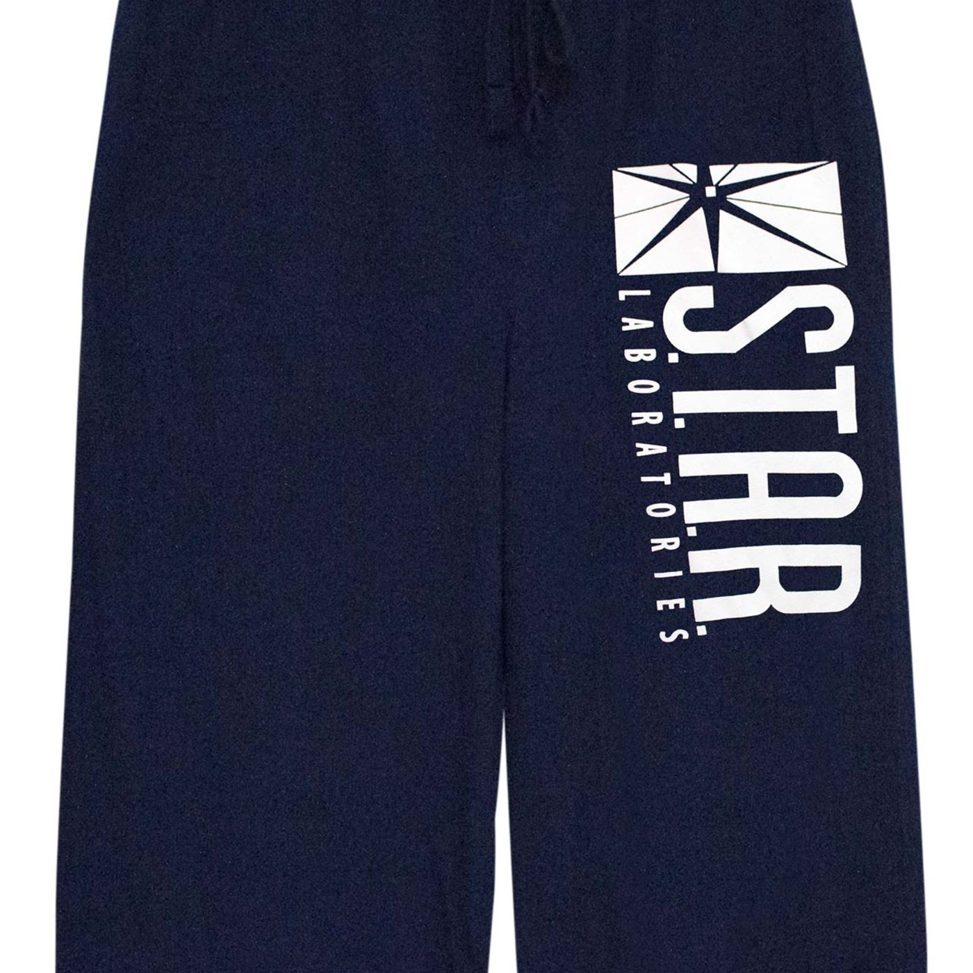 STAR Labs Navy Unisex Sleep Pants
