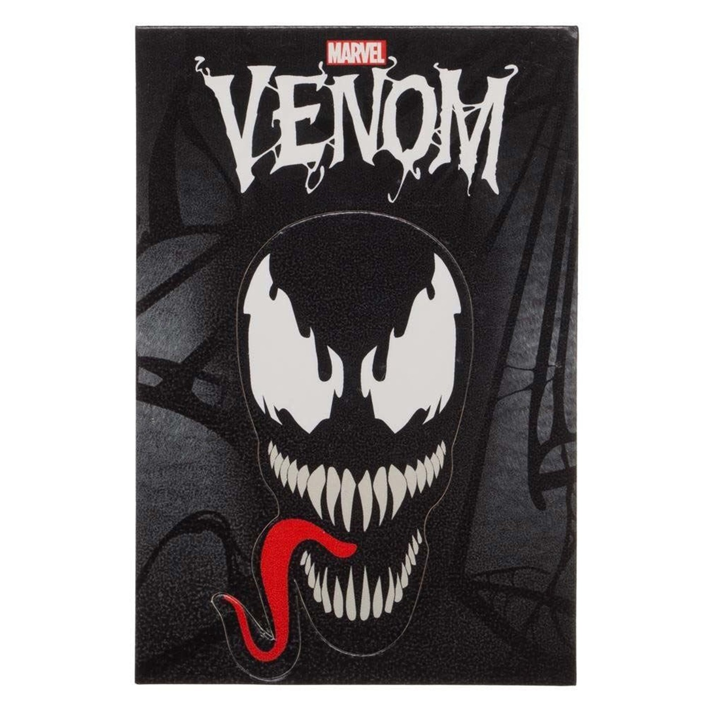 Venom Lanyard