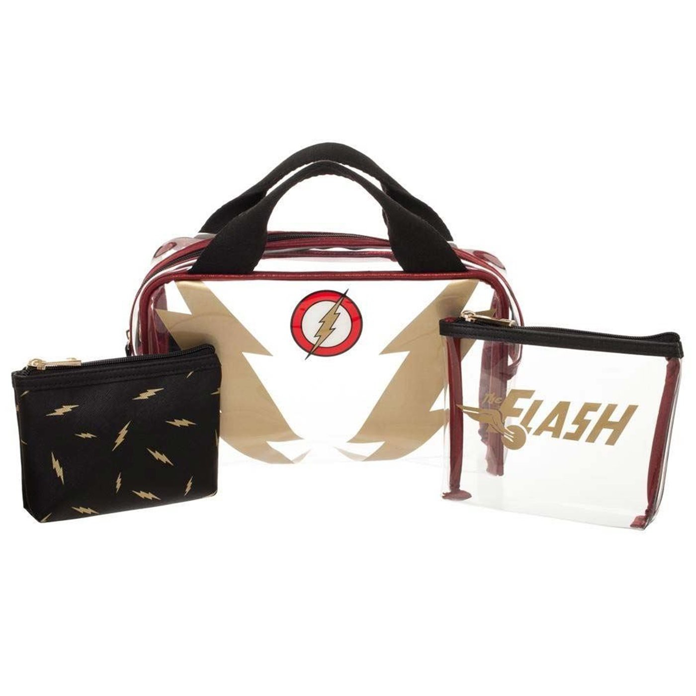 Flash 3 Piece Travel Set