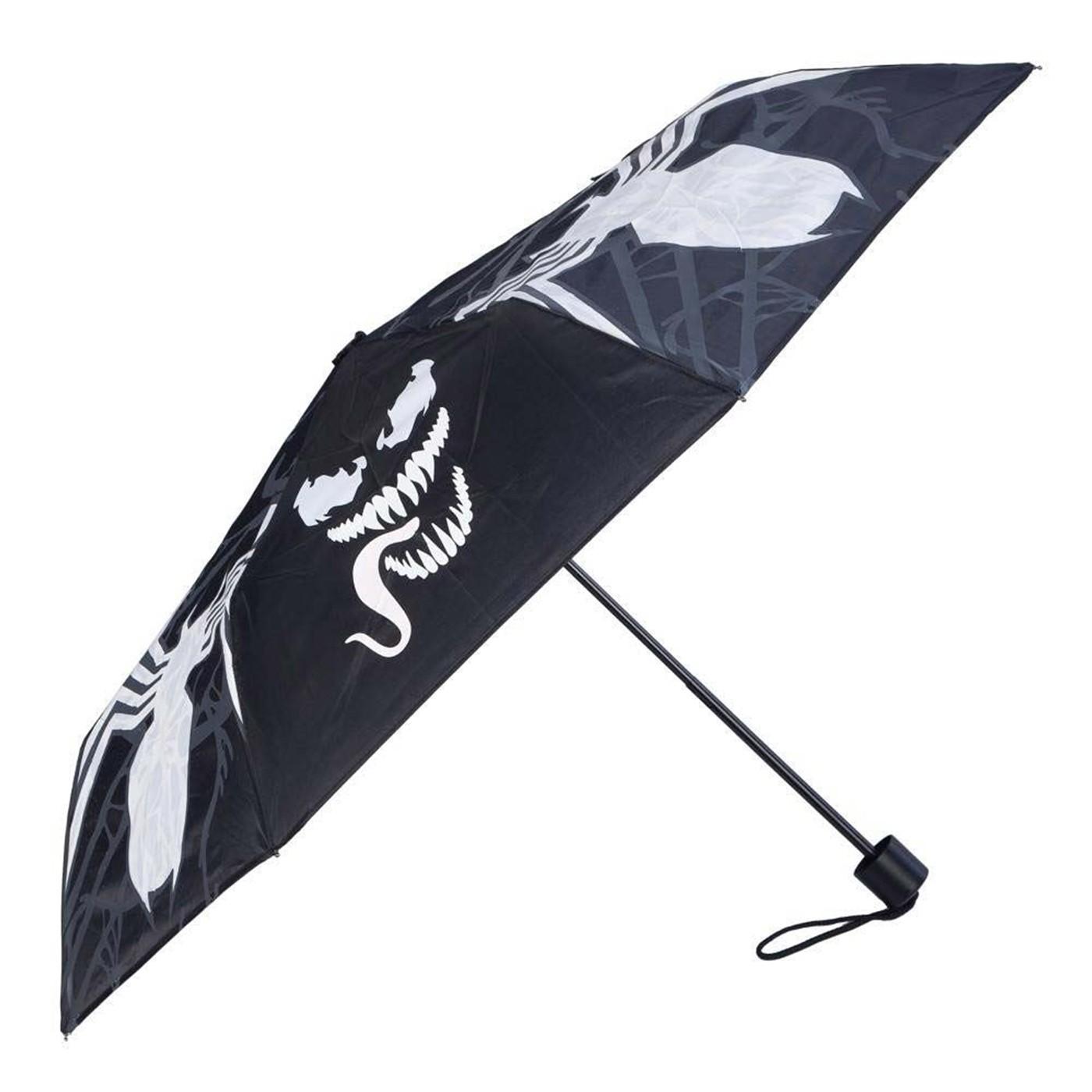 Venom Liquid Reactive Umbrella