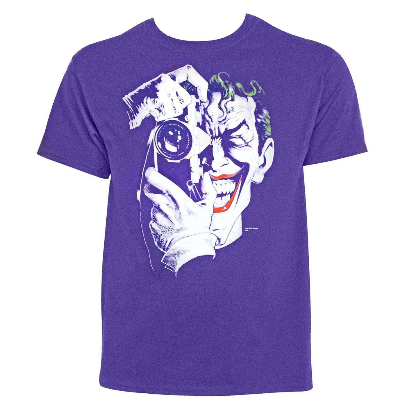 Killing Joke II by Brian Bolland Men's T-Shirt