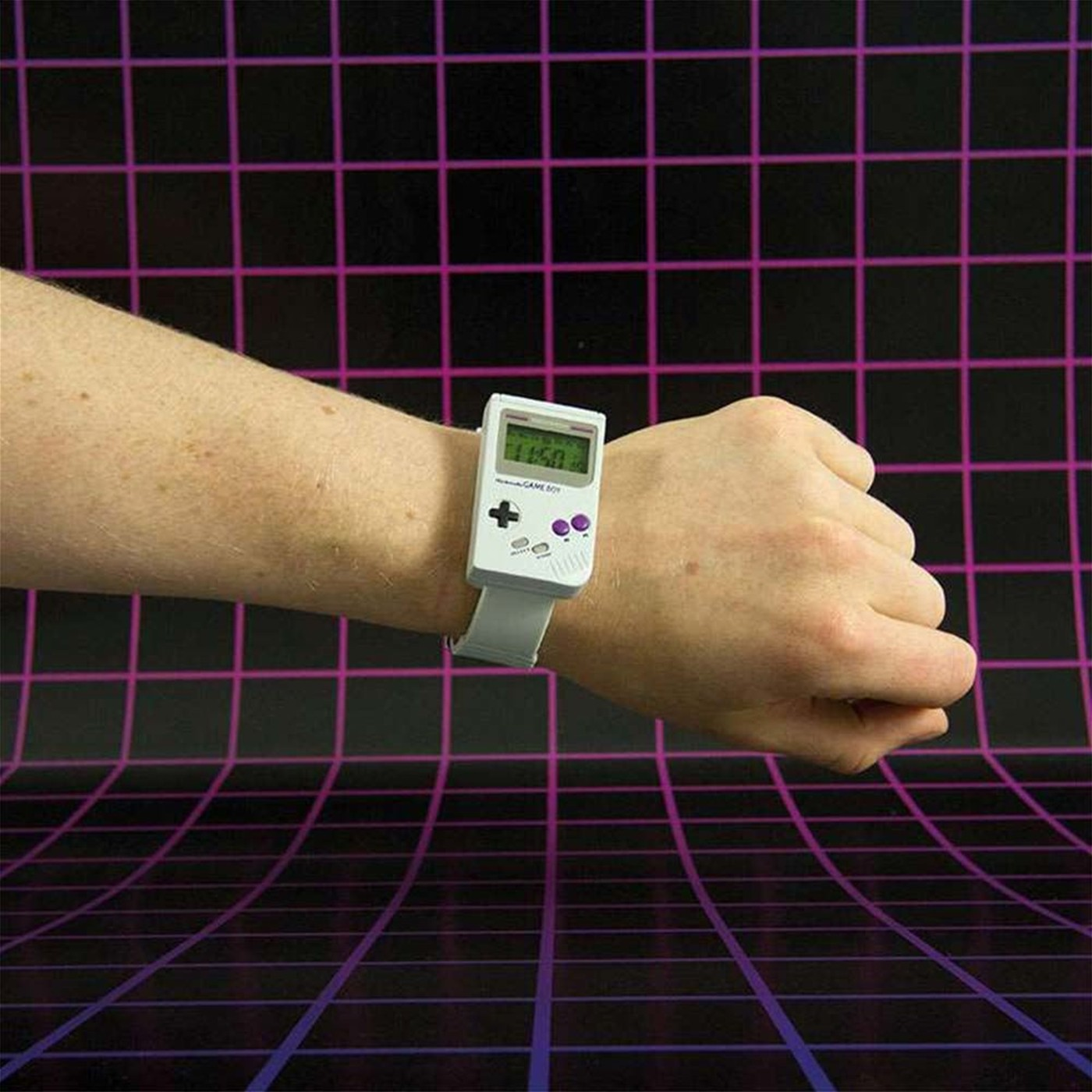 Gameboy Watch