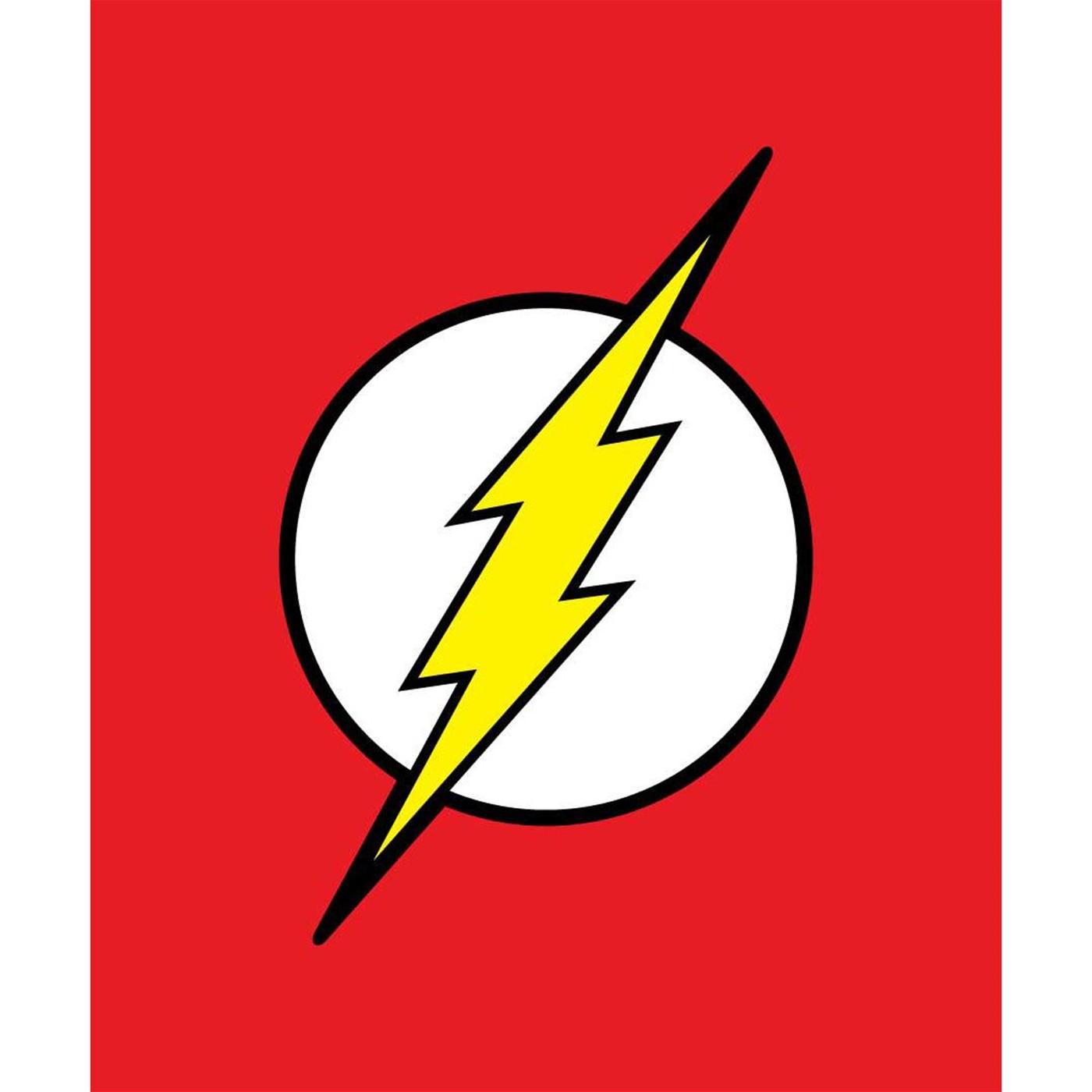 The Flash Symbol Queen Blanket Dc the flash illustration, chibi, flash, the flash, dc comics. jpi