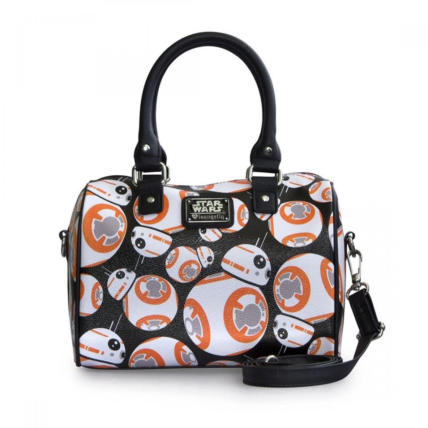 BB-8 Star Wars Purse