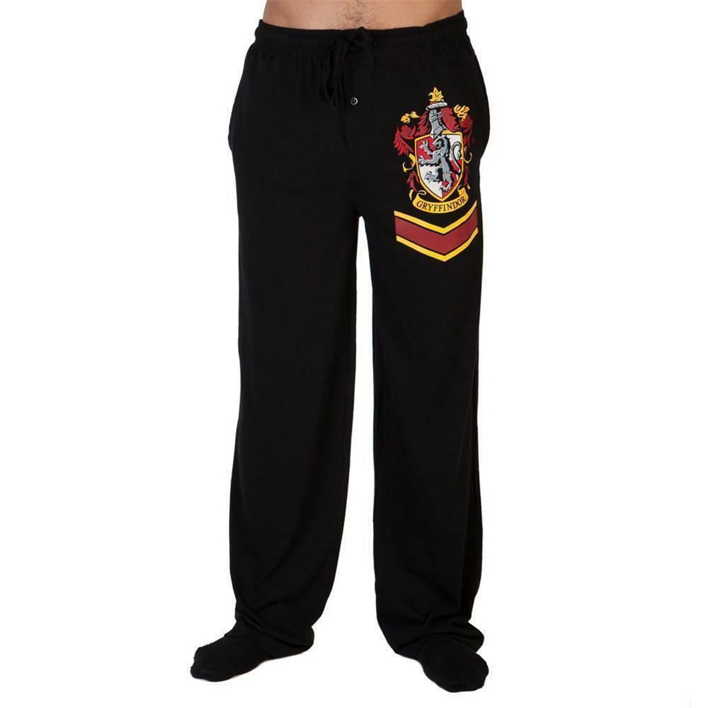 Harry Potter Gryffindor Sleep Pants