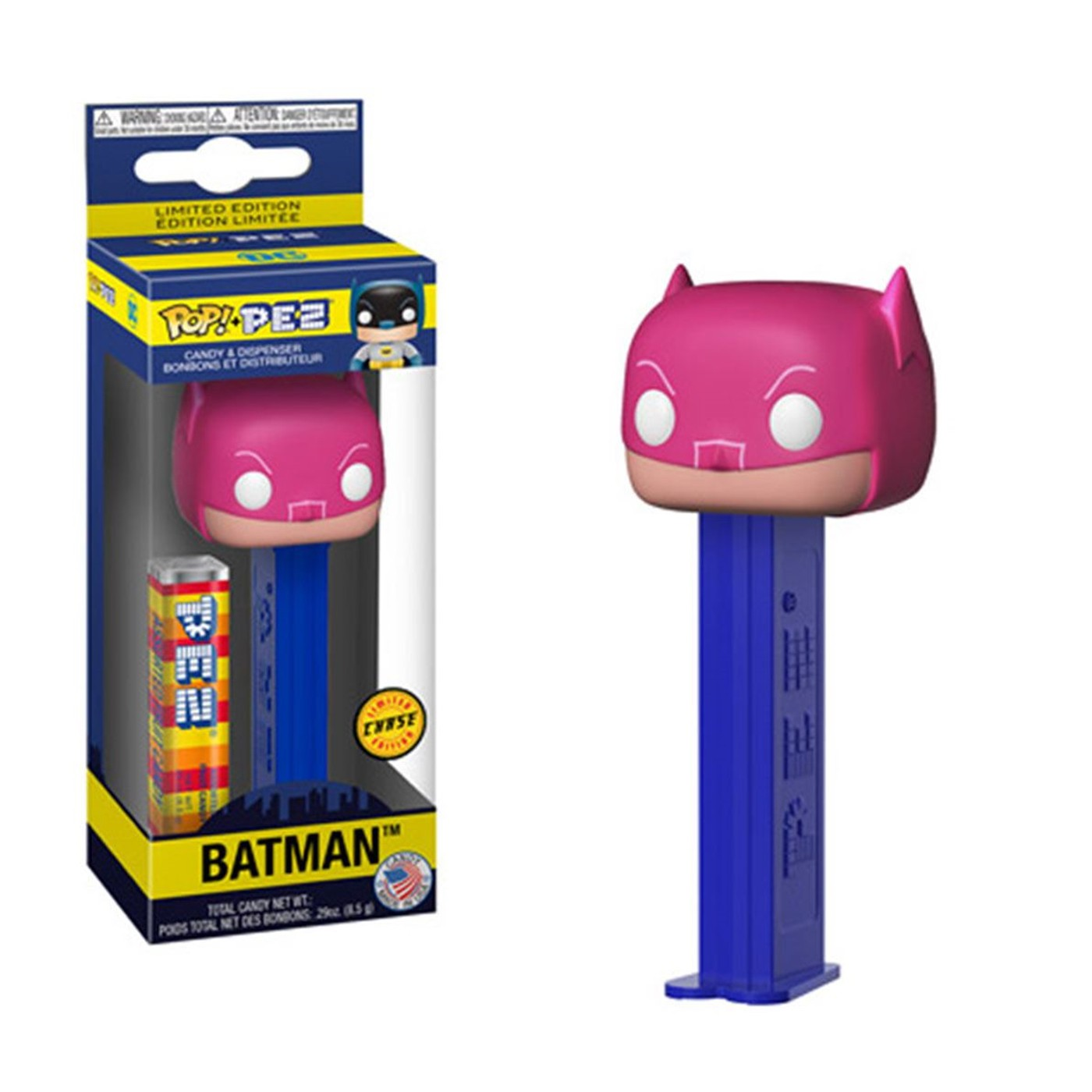Pop! Pez: Batman 1966 TV Series - Batman Chase
