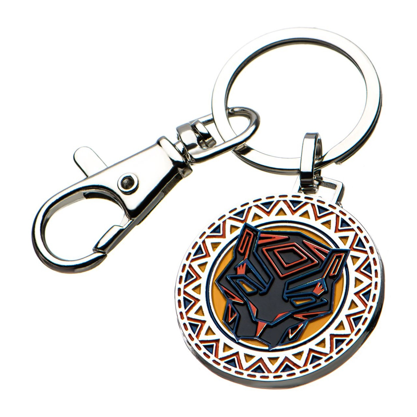Black Panther Wakanda Key Chain