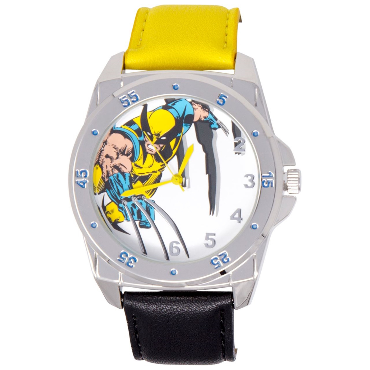 Wolverine Watch