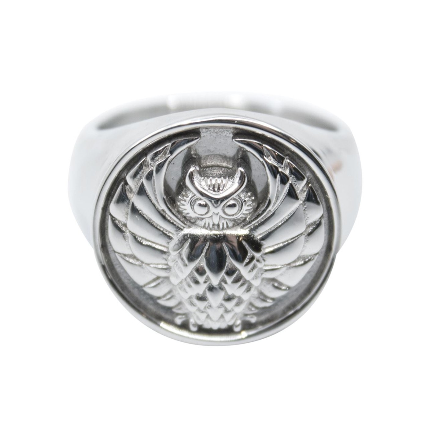 Batman Court of Owls Seal Ring