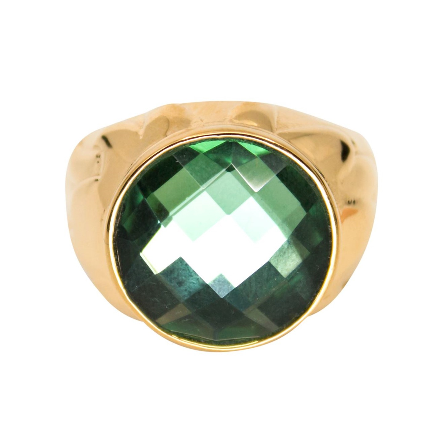 Batman Hush Comic Kryptonite Ring