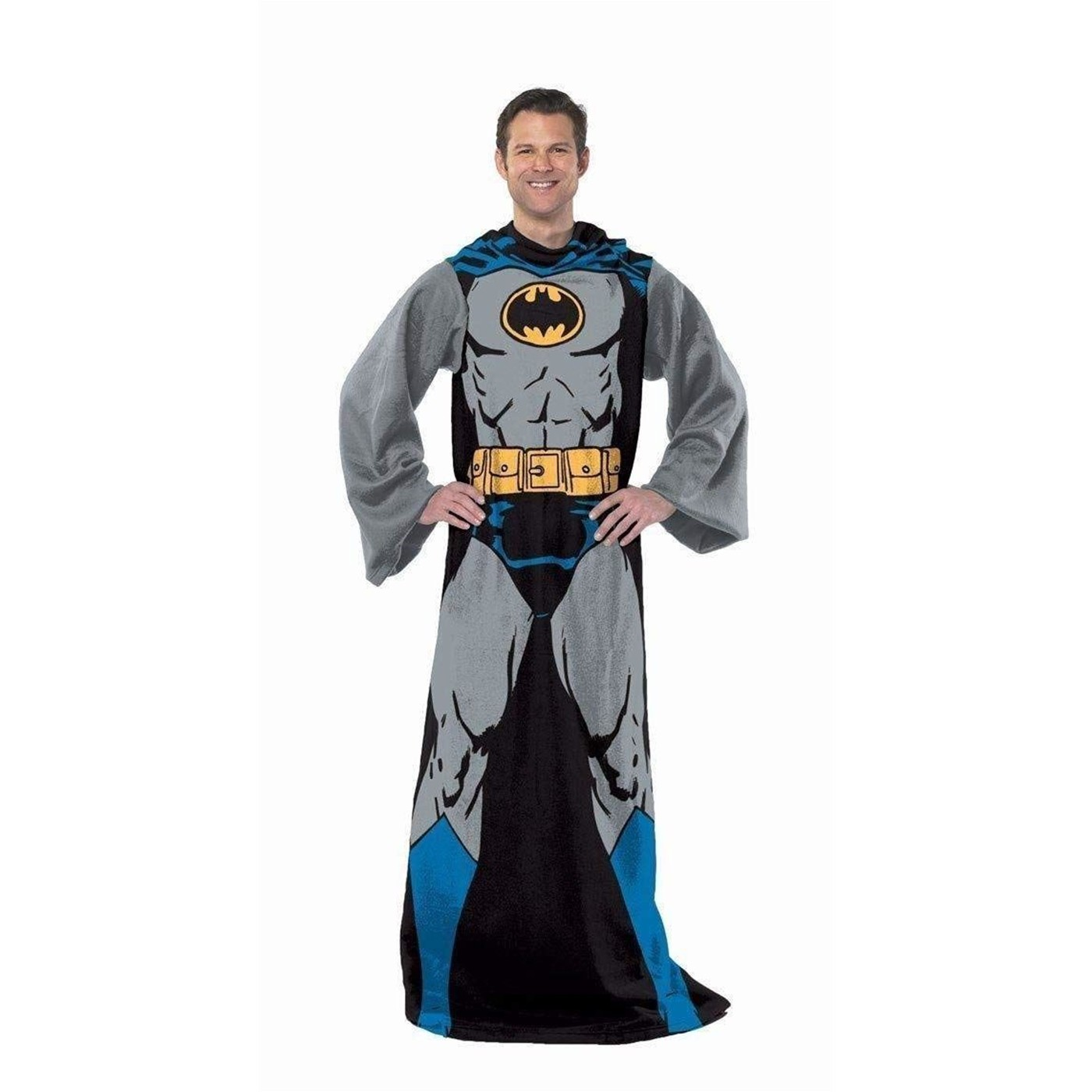 Batman Adult Snuggie
