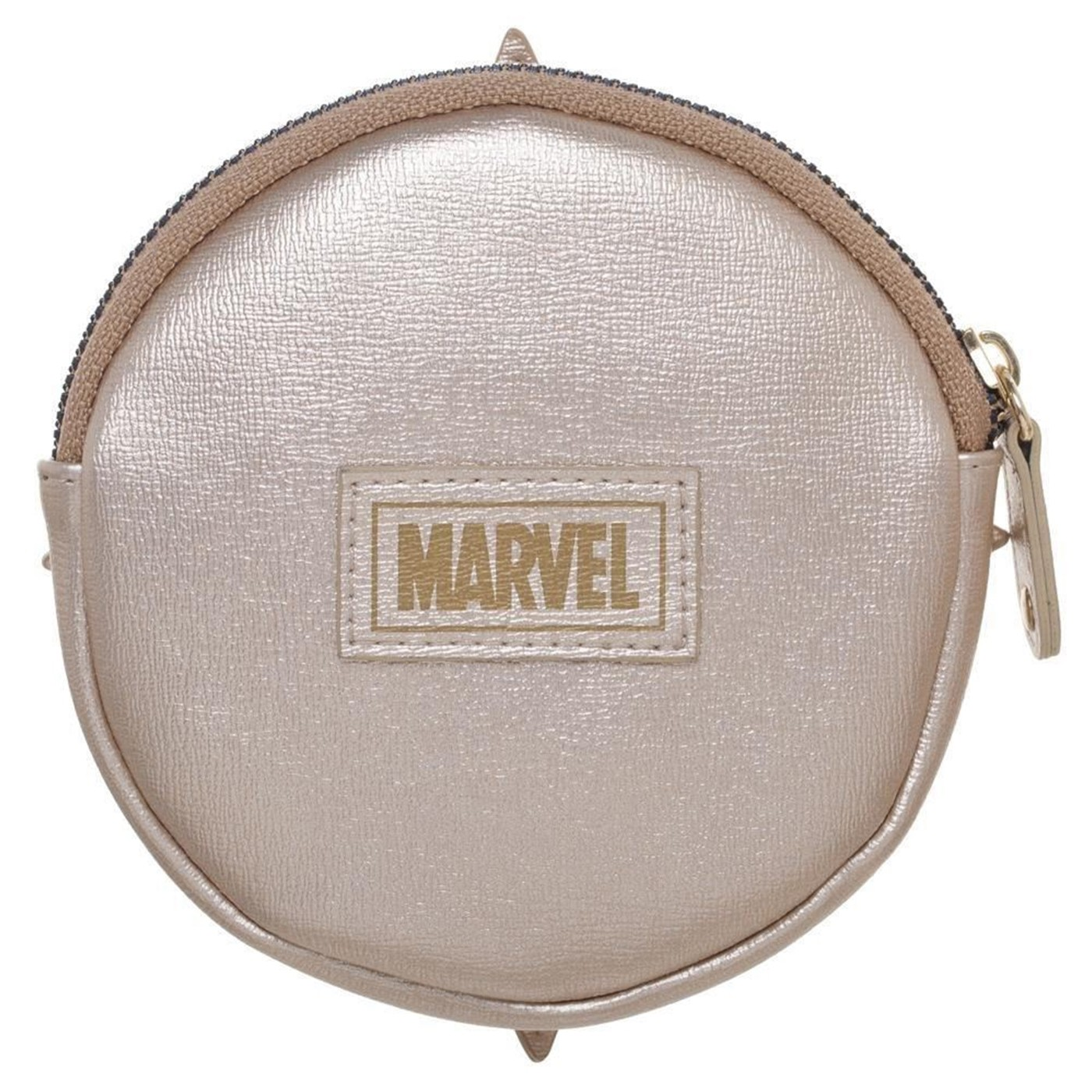 Captain Marvel Coin Purse