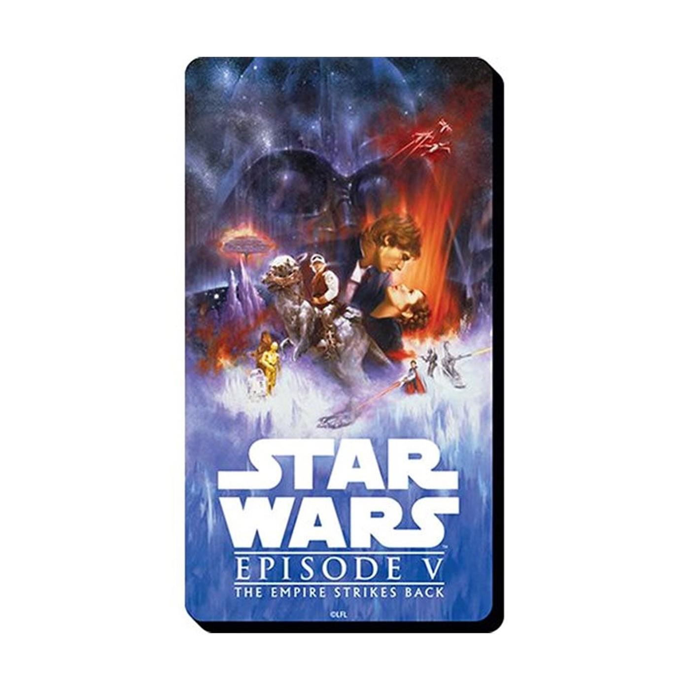 Star Wars Episode V Empire Strikes Back Magnet