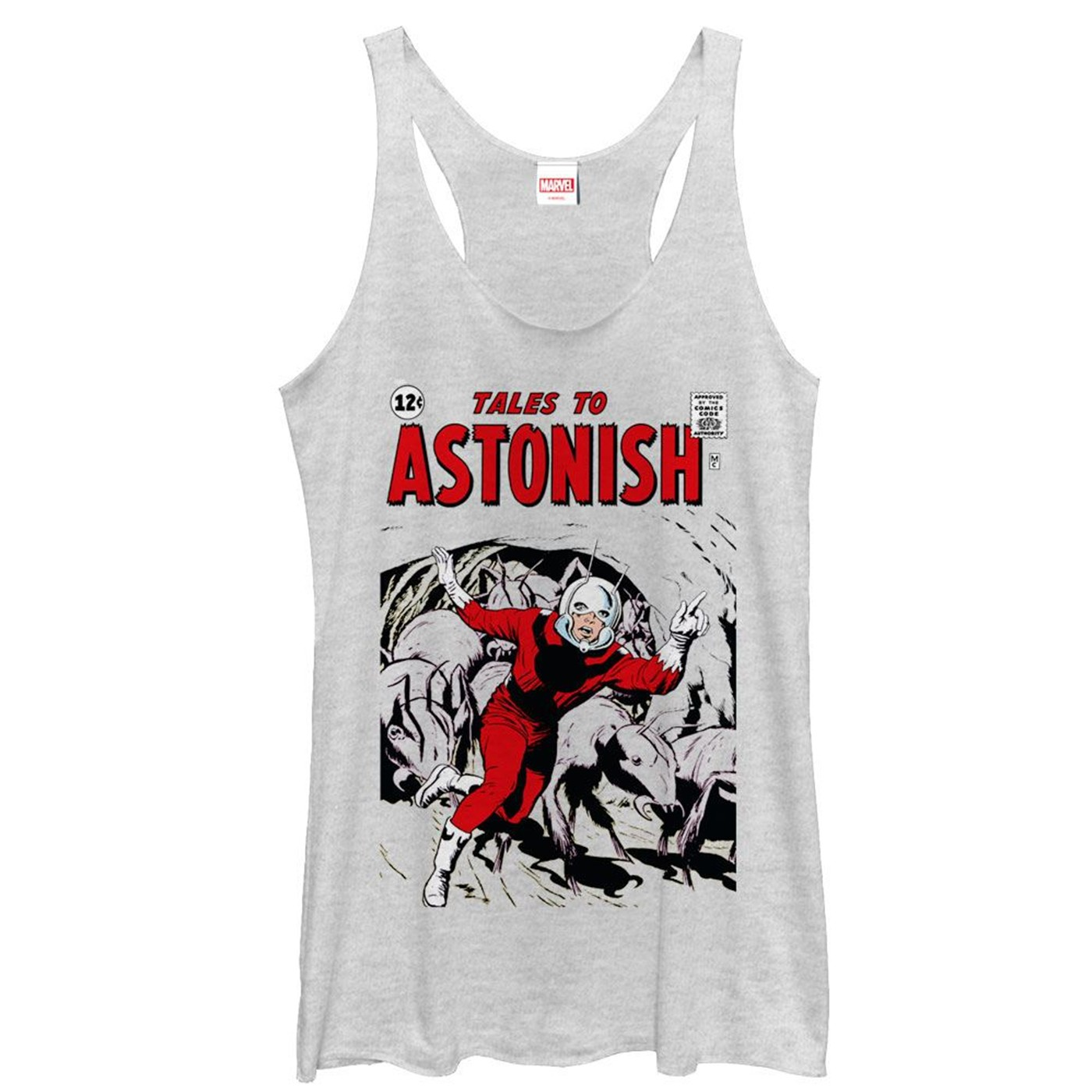 Astonishing Ant-man Women's Tank Top