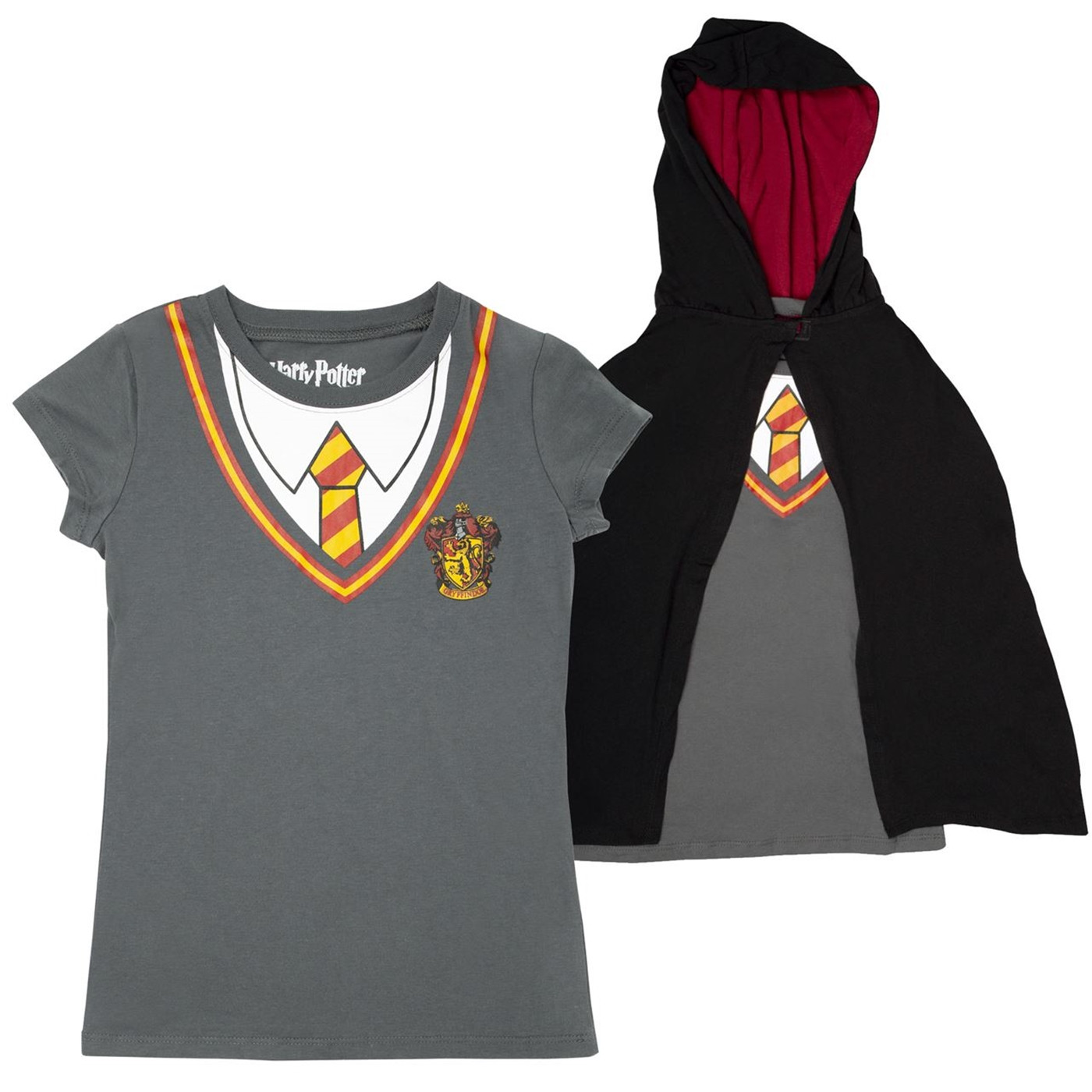 Harry Potter Costume T-Shirt