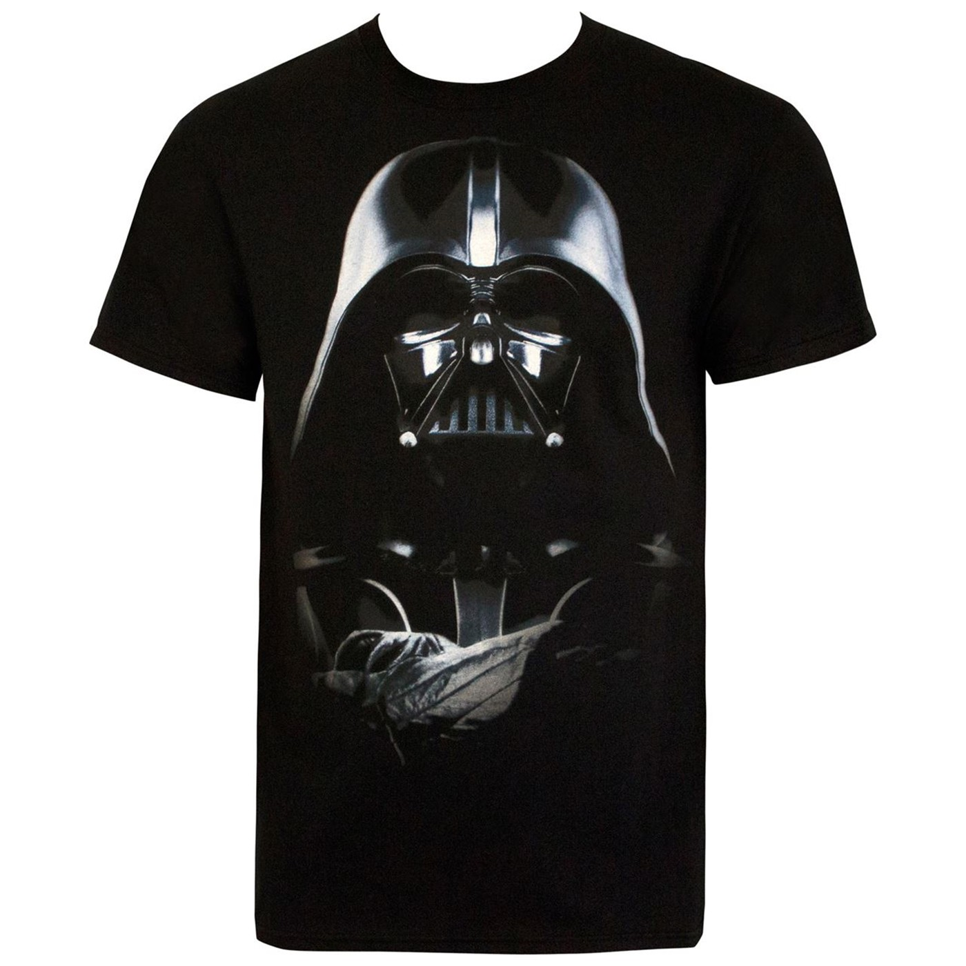 Star Wars Vader Commands Men's T-Shirt
