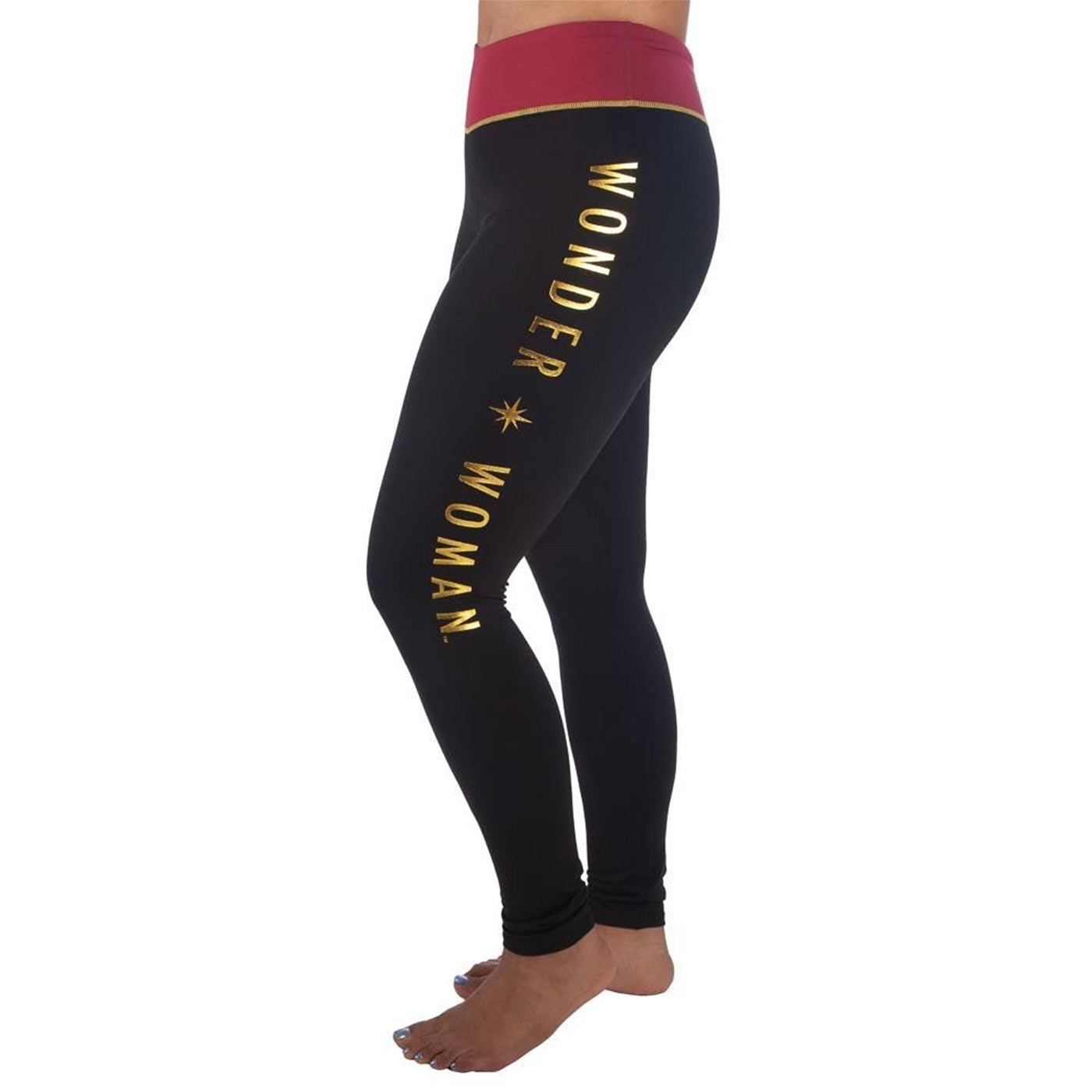 Wonder Woman Athletic Pant