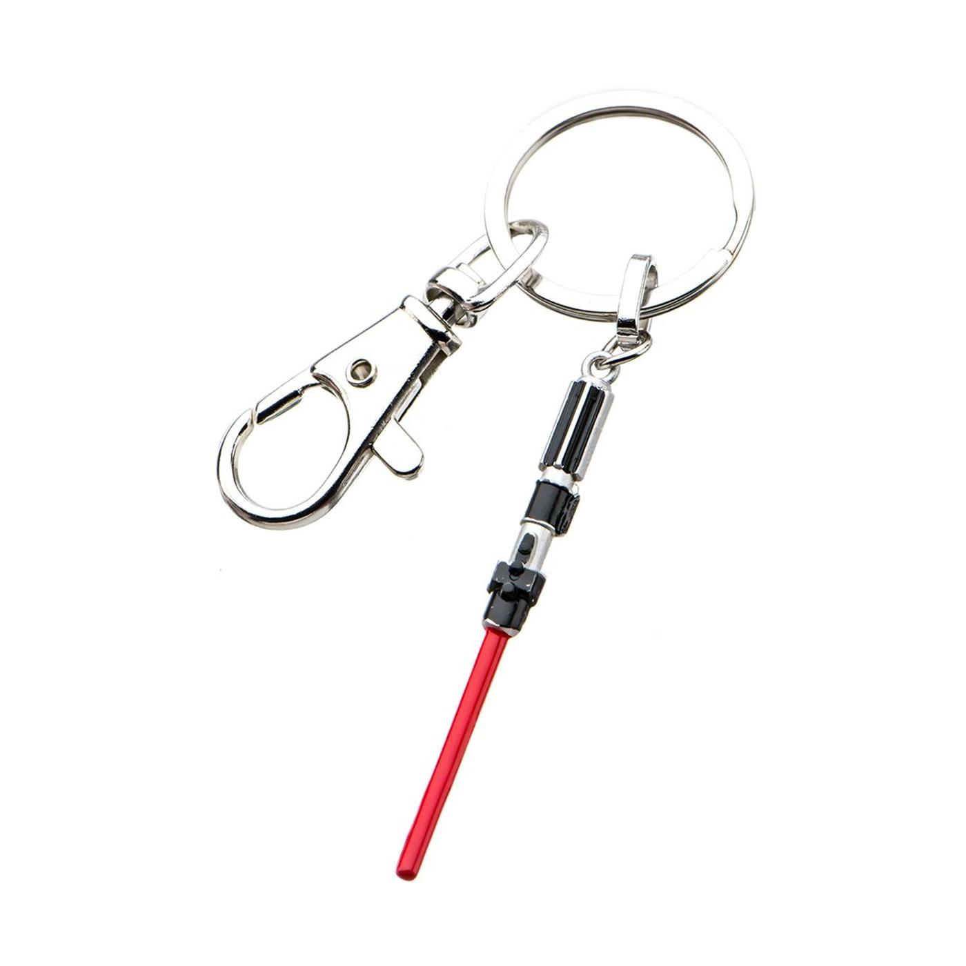 Star Wars Lightsaber Keychain