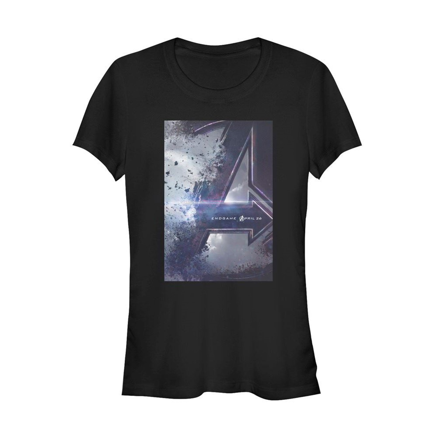 Avengers: Endgame Movie Poster Women's T-Shirt