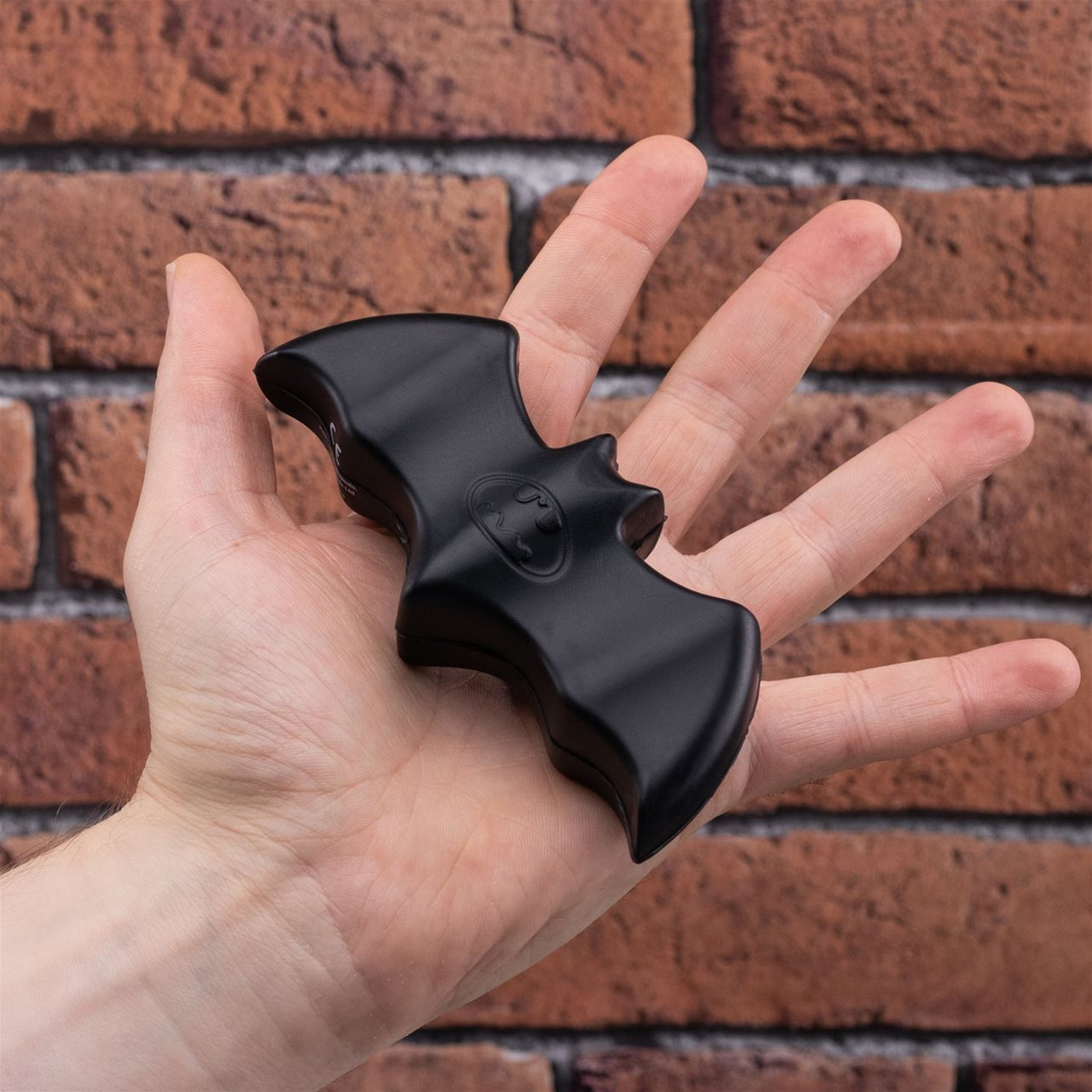 Batman Batarang Stress Ball