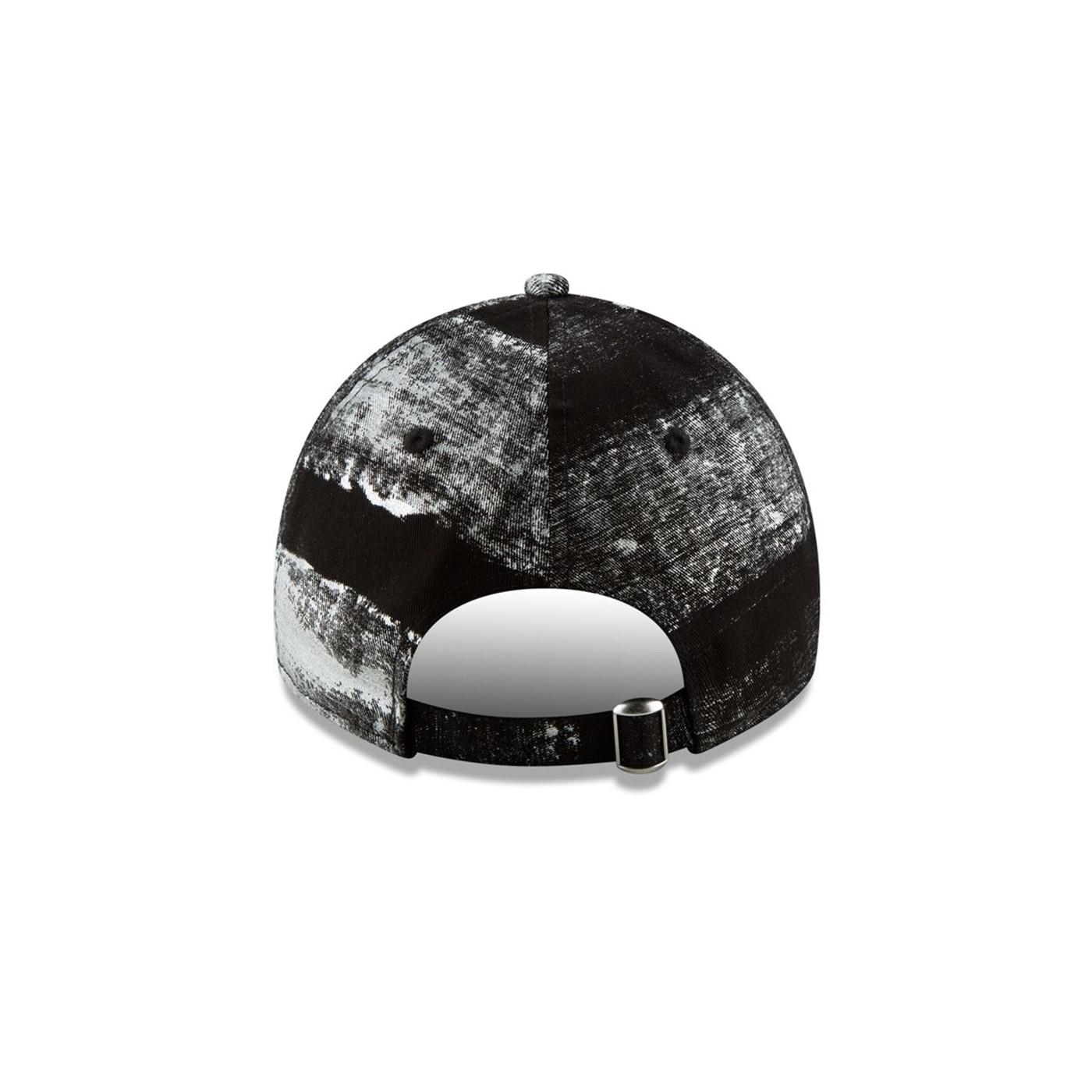 Batman Shades of Black New Era 9Twenty Adjustable Hat
