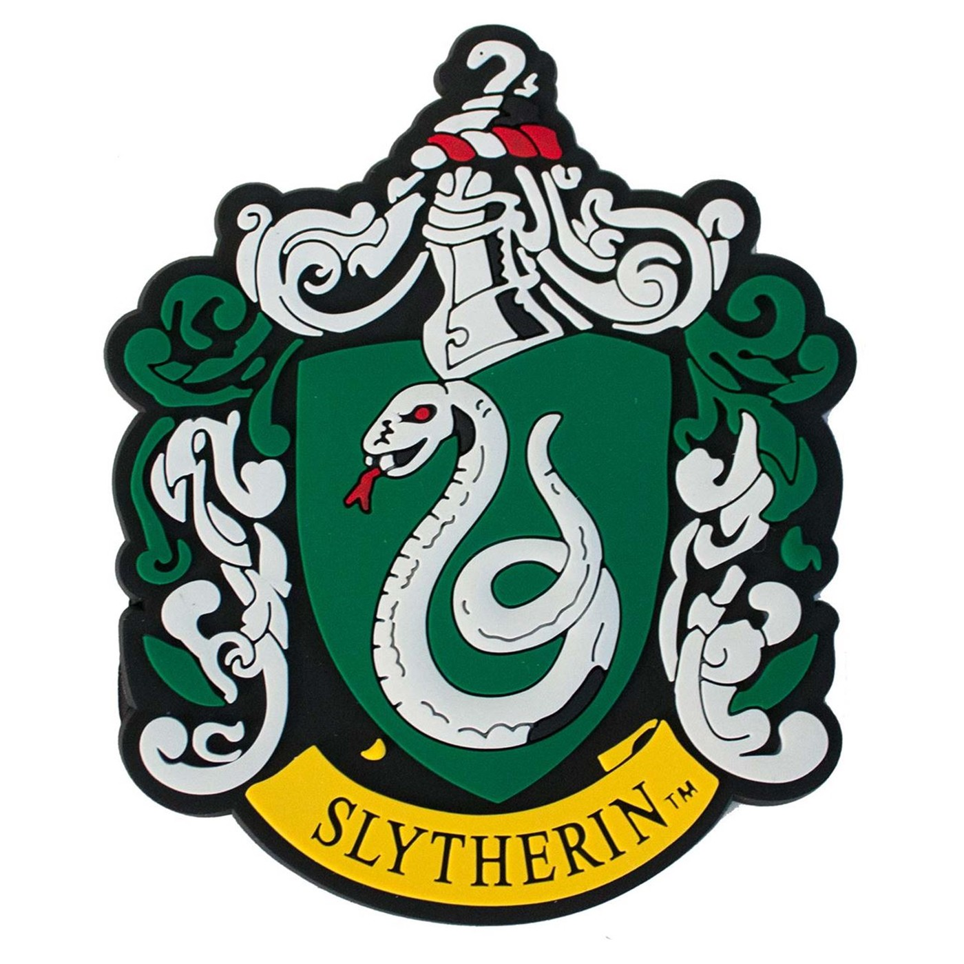 Harry Potter Magnet: Slytherin