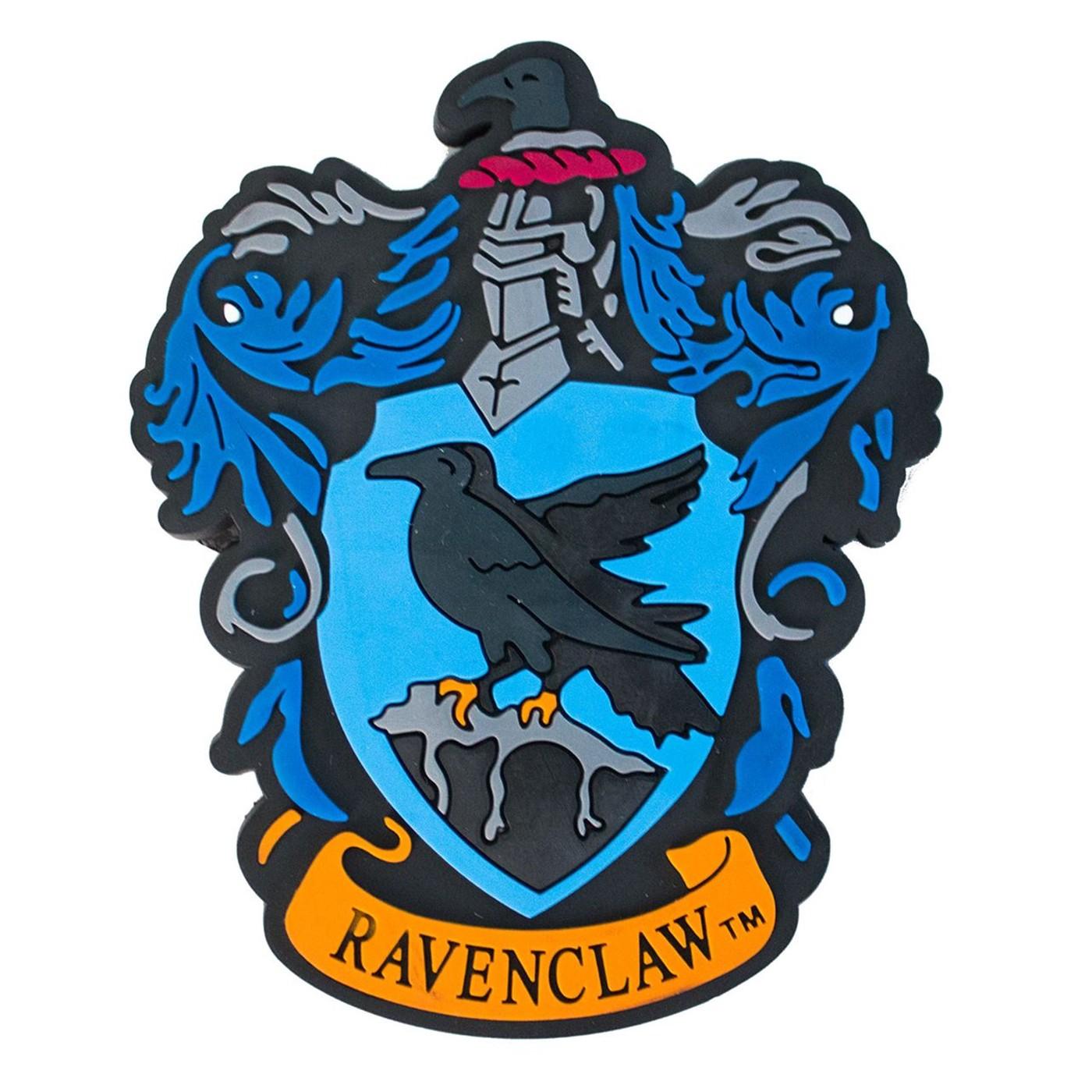 Harry Potter Magnet: Ravenclaw