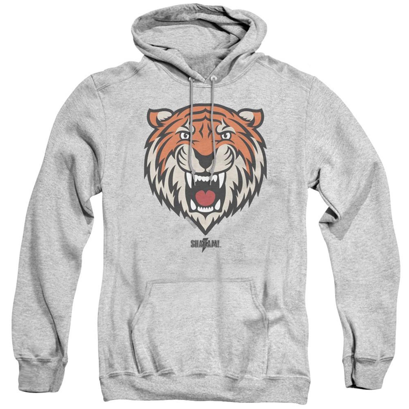 Shazam Tawky Tawny Tiger Hoodie