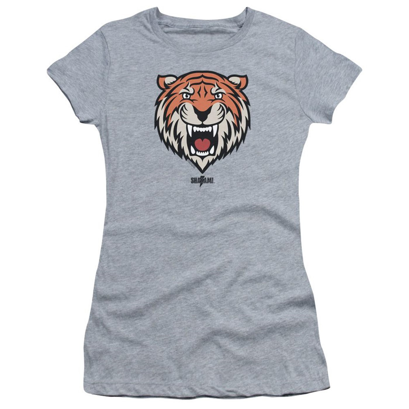 Shazam Tawky Tawny Tiger Women's T-Shirt