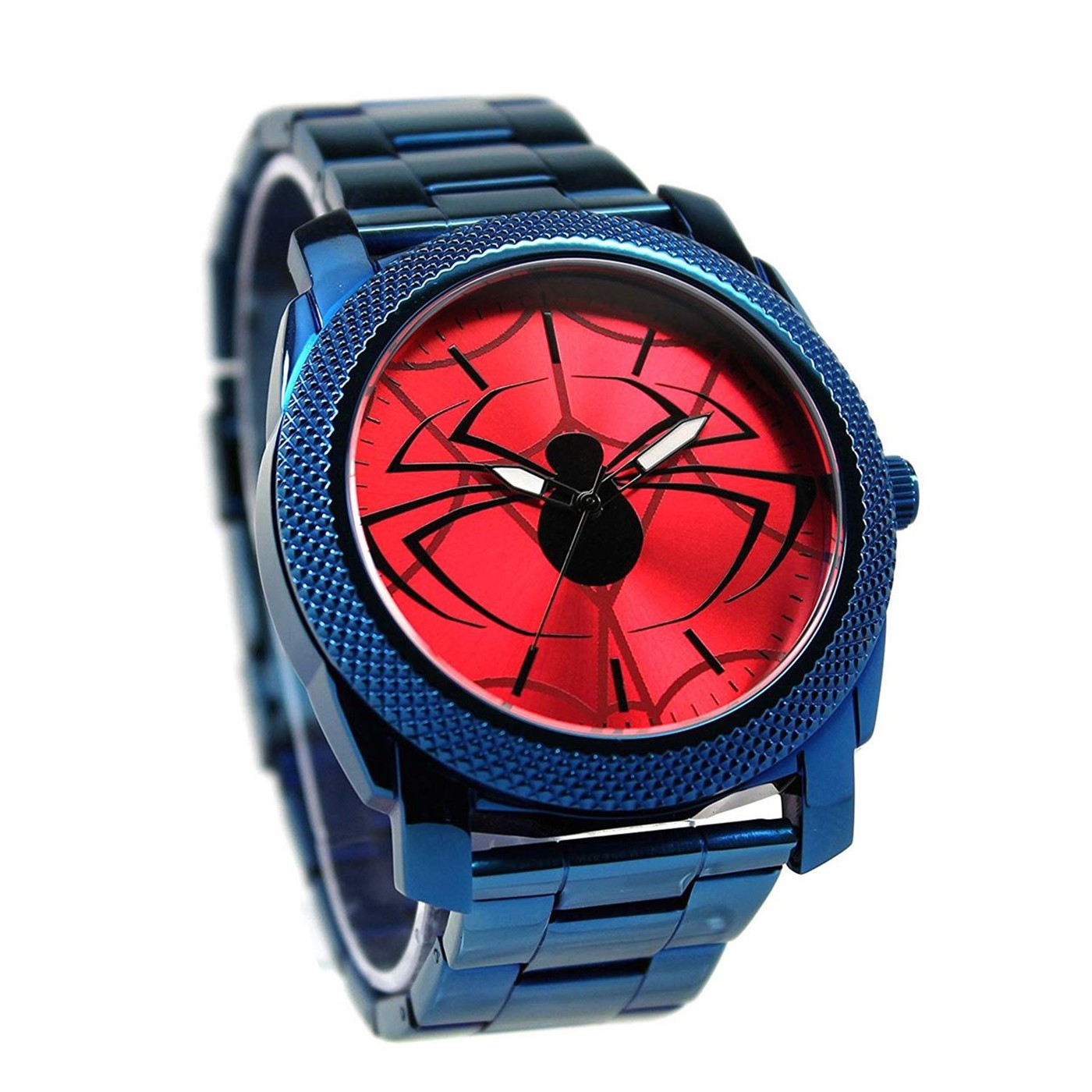 Spider-Man Stainless Steel Men's Watch