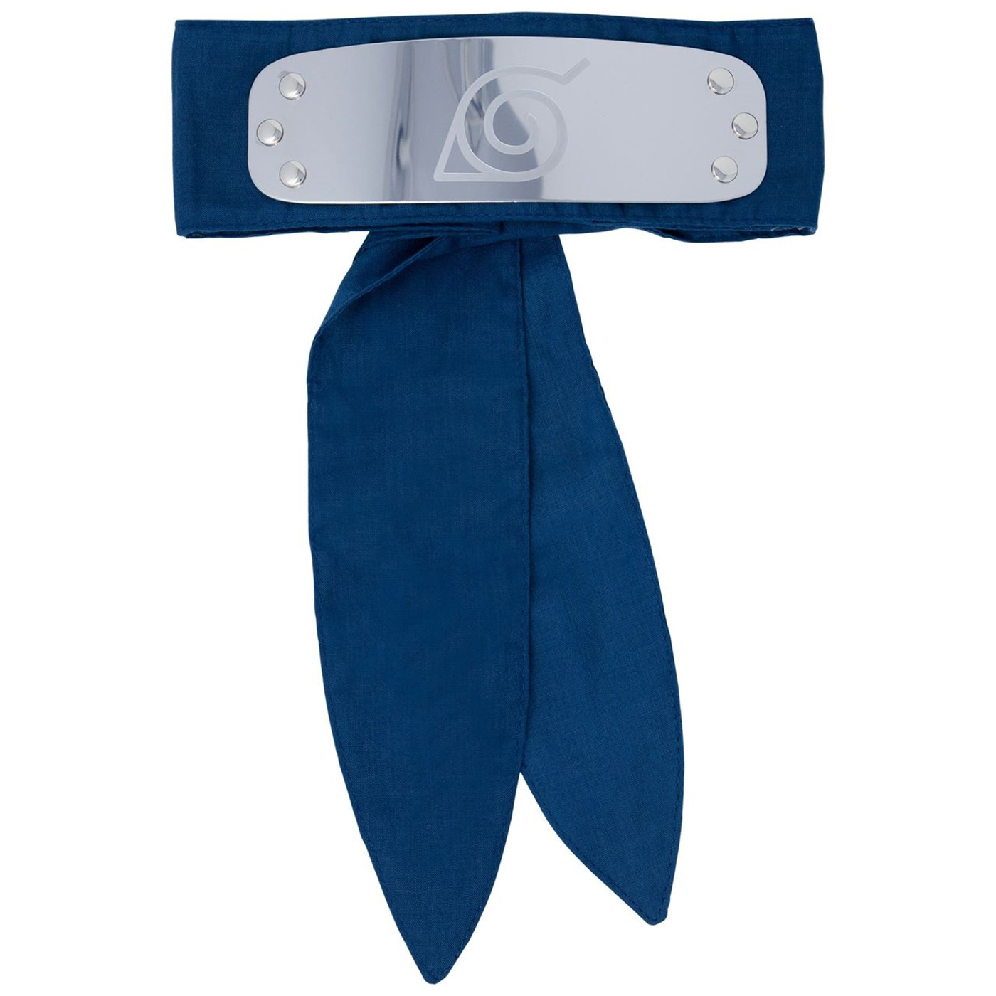 Naruto Village Leaf Head Band