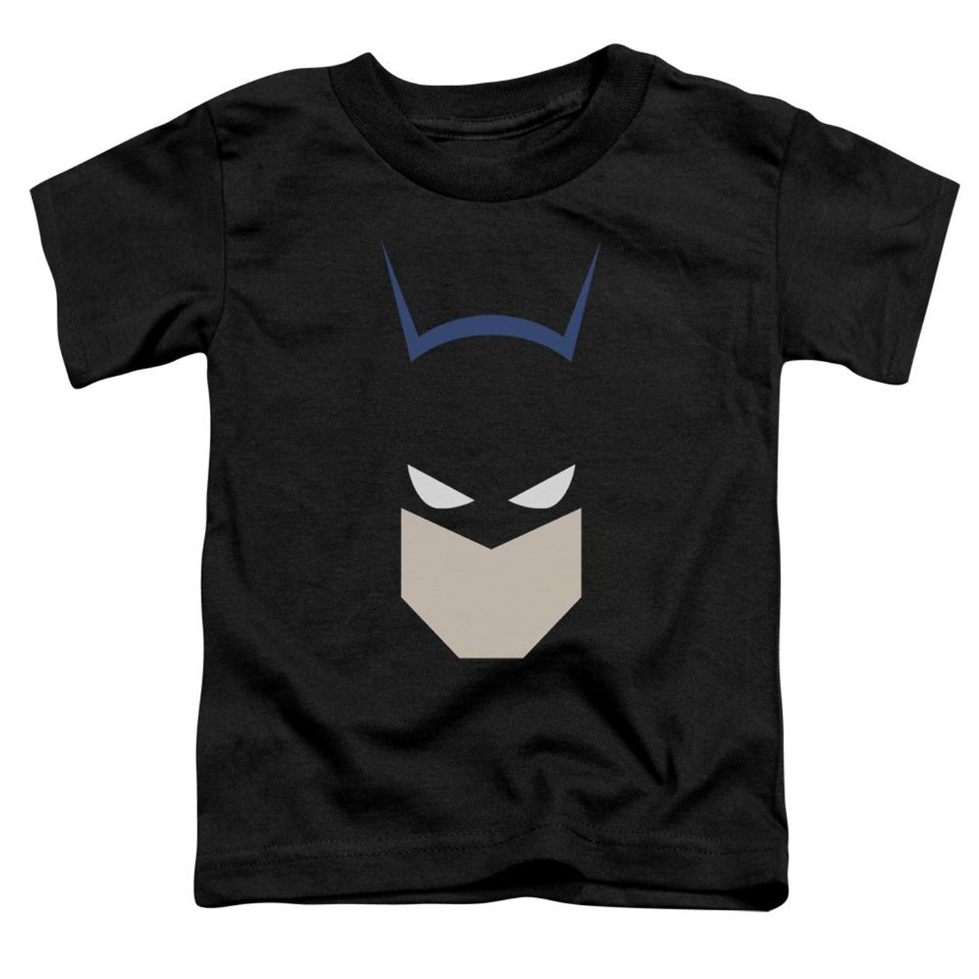 Bat Head Batman Kids T-Shirt