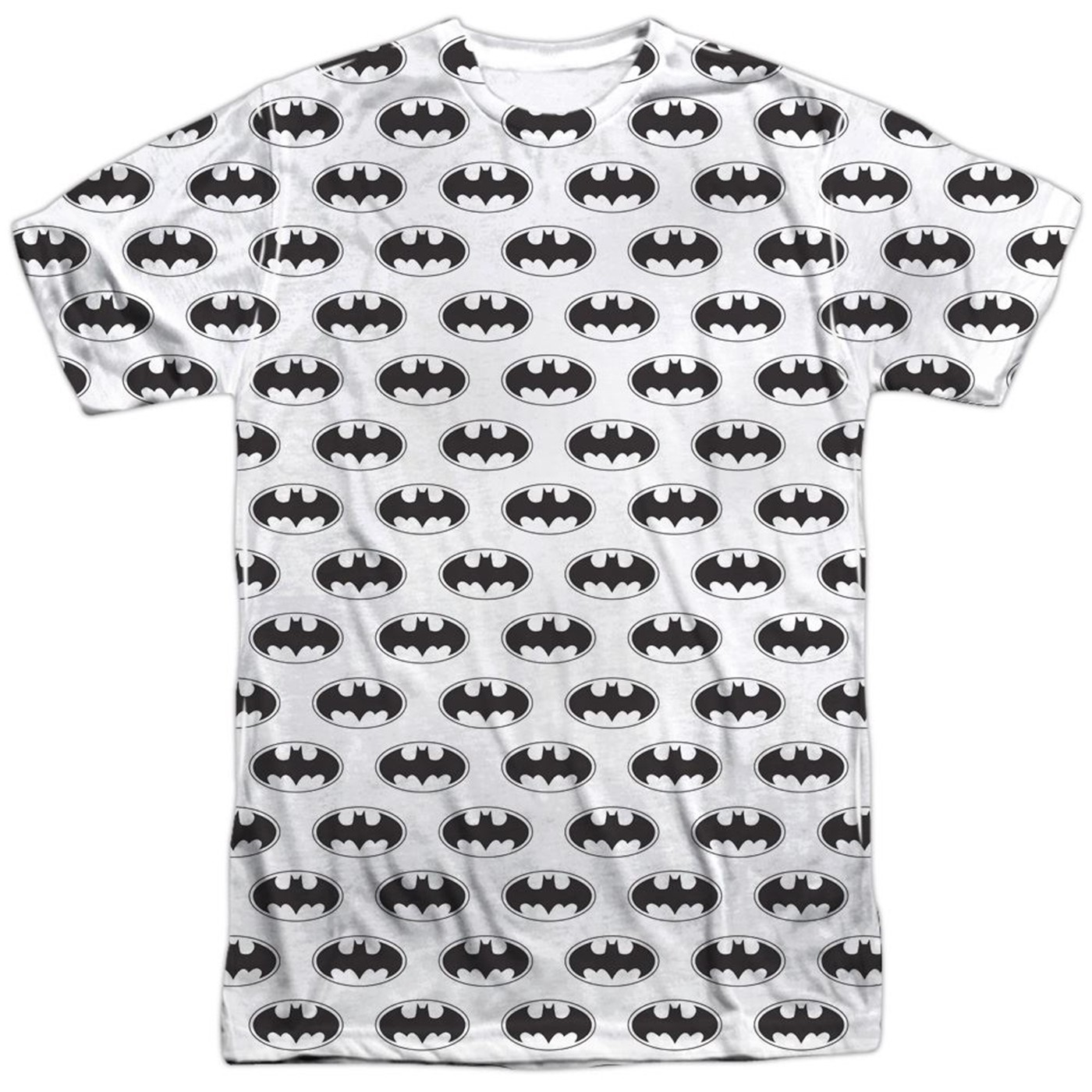 Batman All Over Print Sublimated Men's T-Shirt