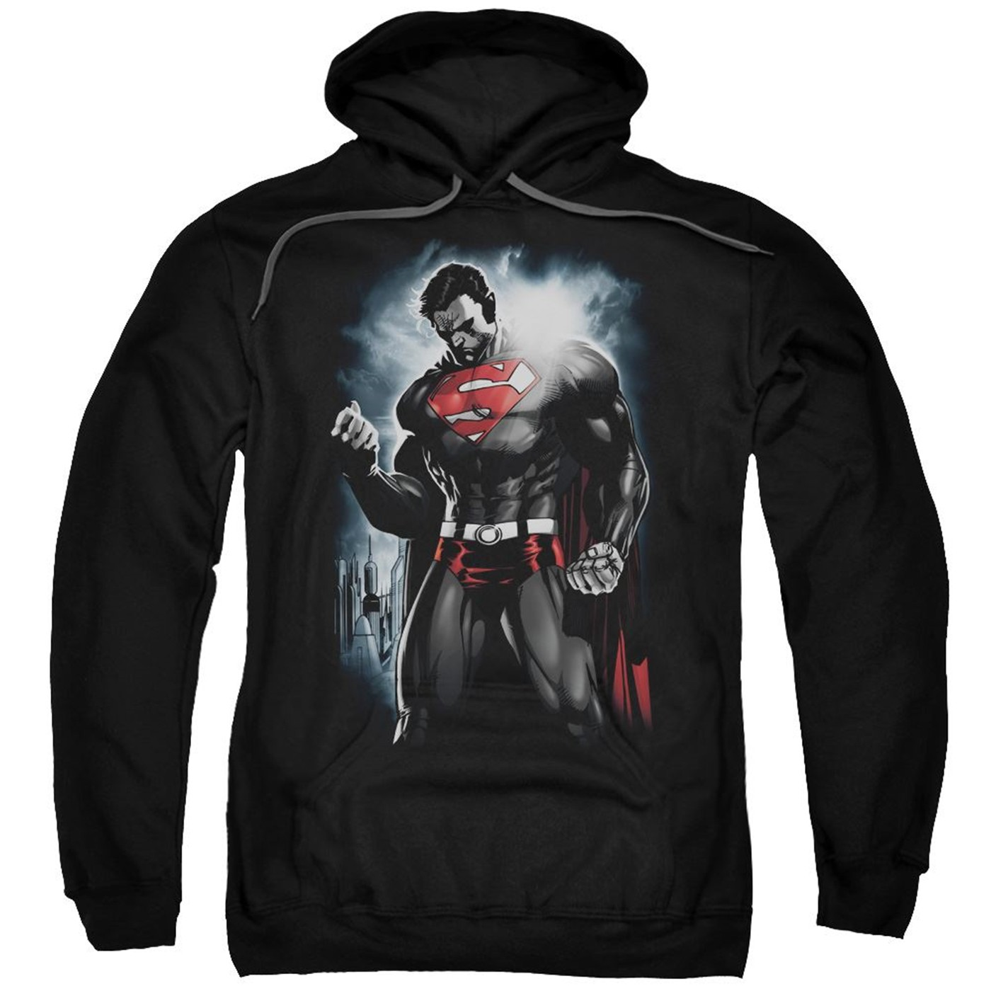 Superman Light of the Sun Hoodie