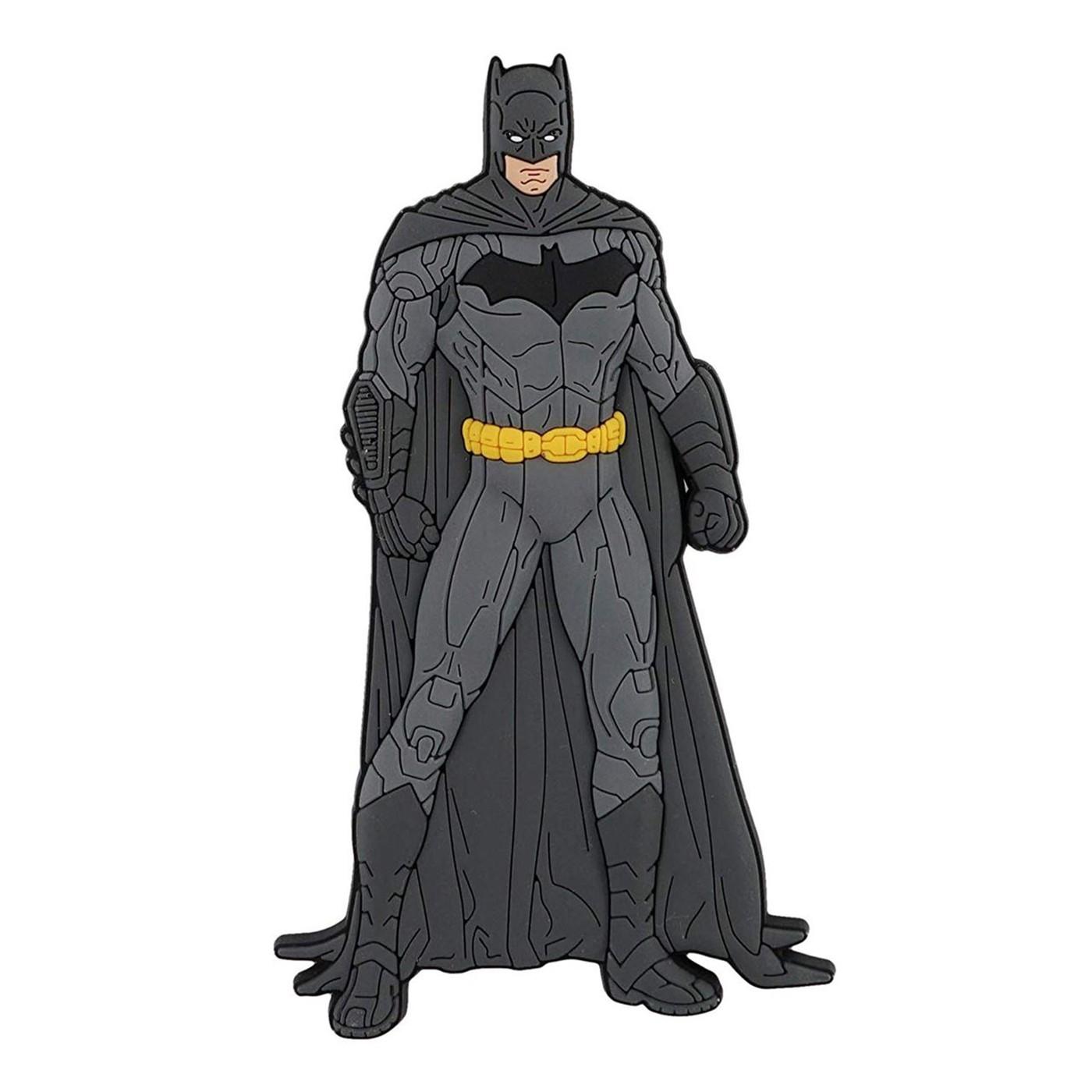 Batman Character Magnet