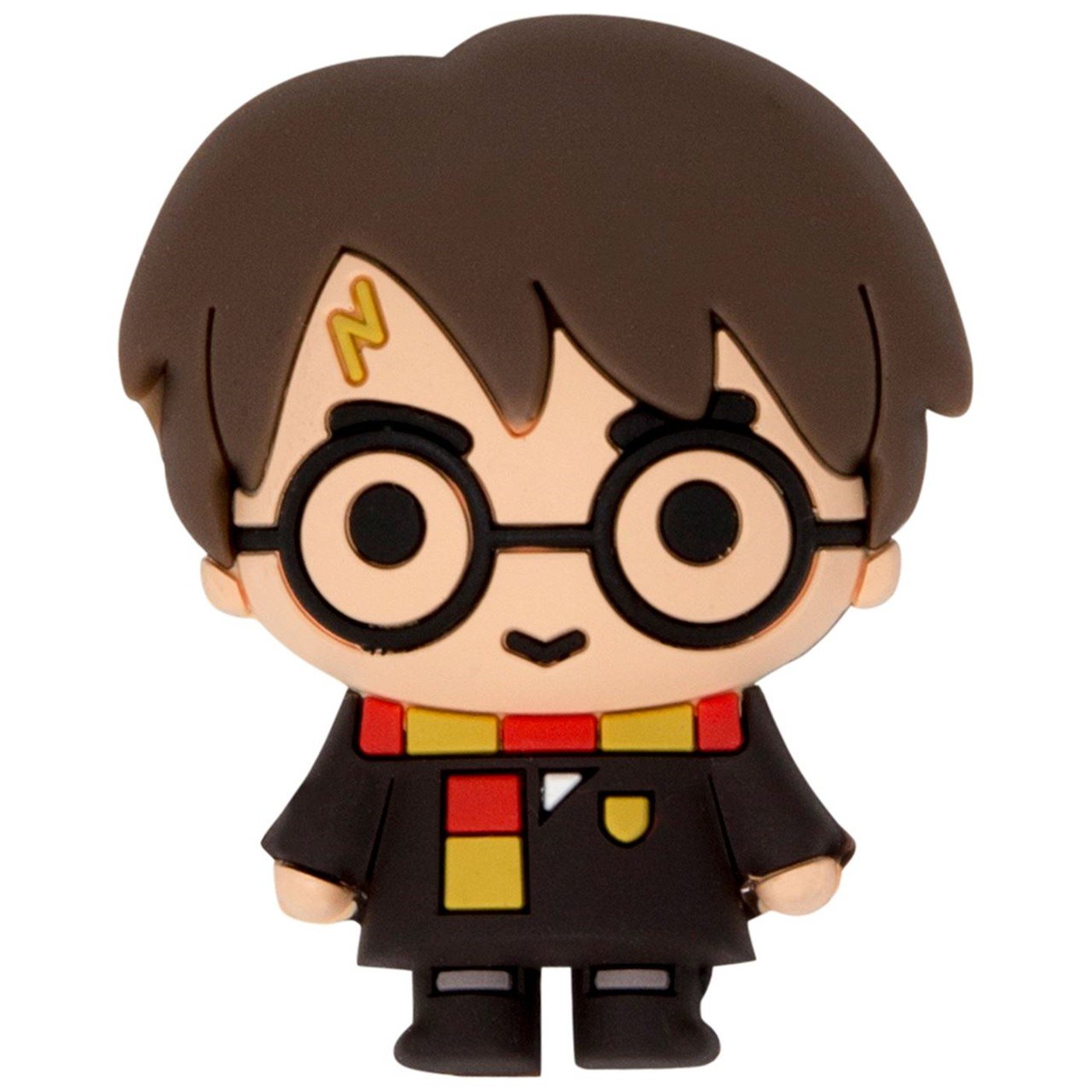 Harry Potter 3D Foam Magnet