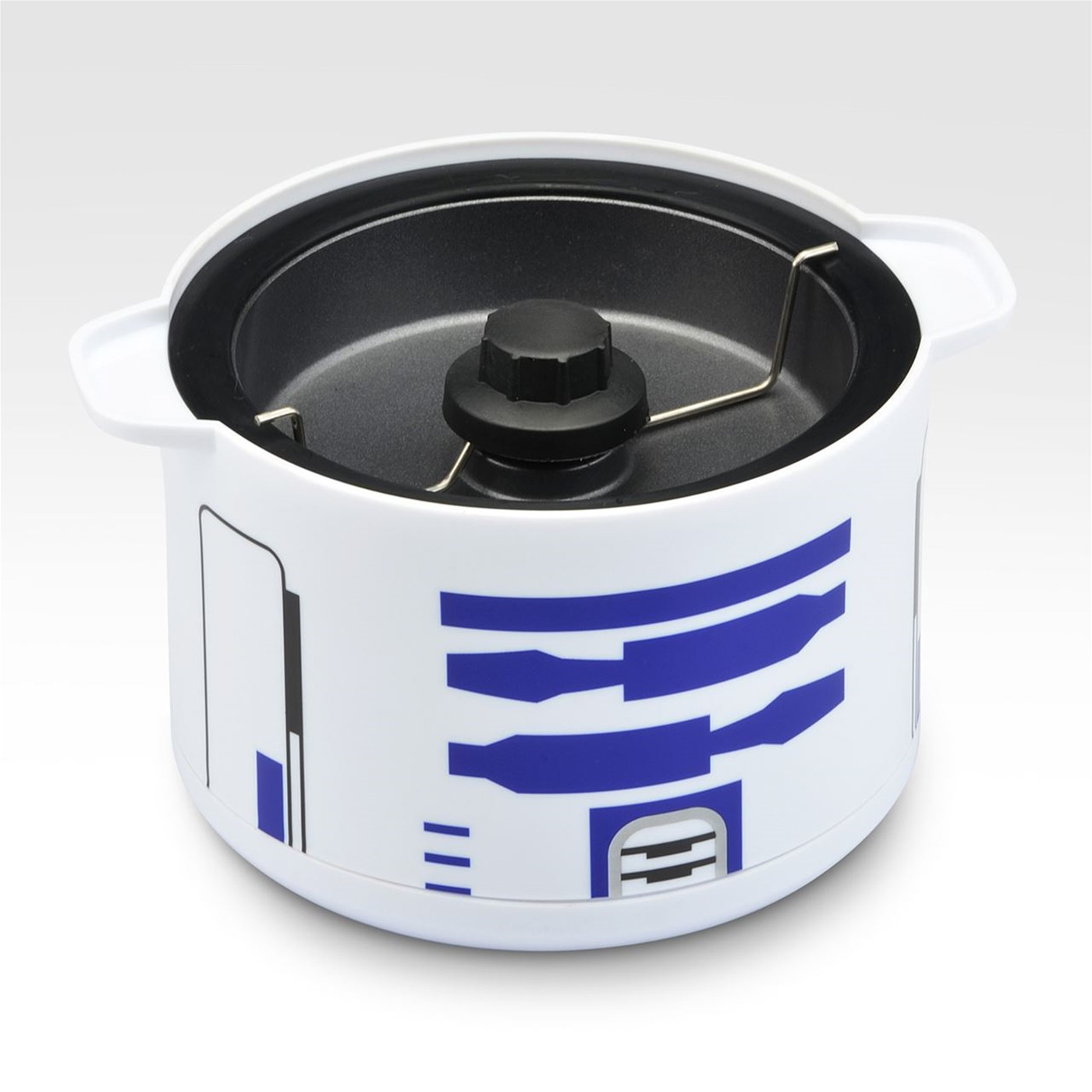 Star Wars R2-D2 Stir Popcorn Popper
