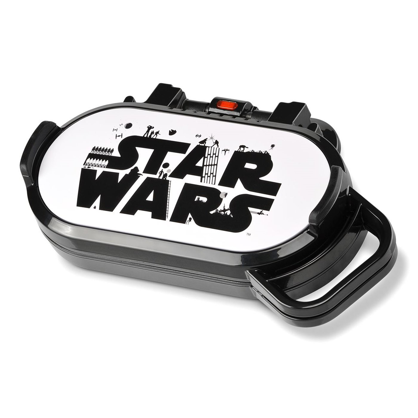 Star Wars Pancake Maker
