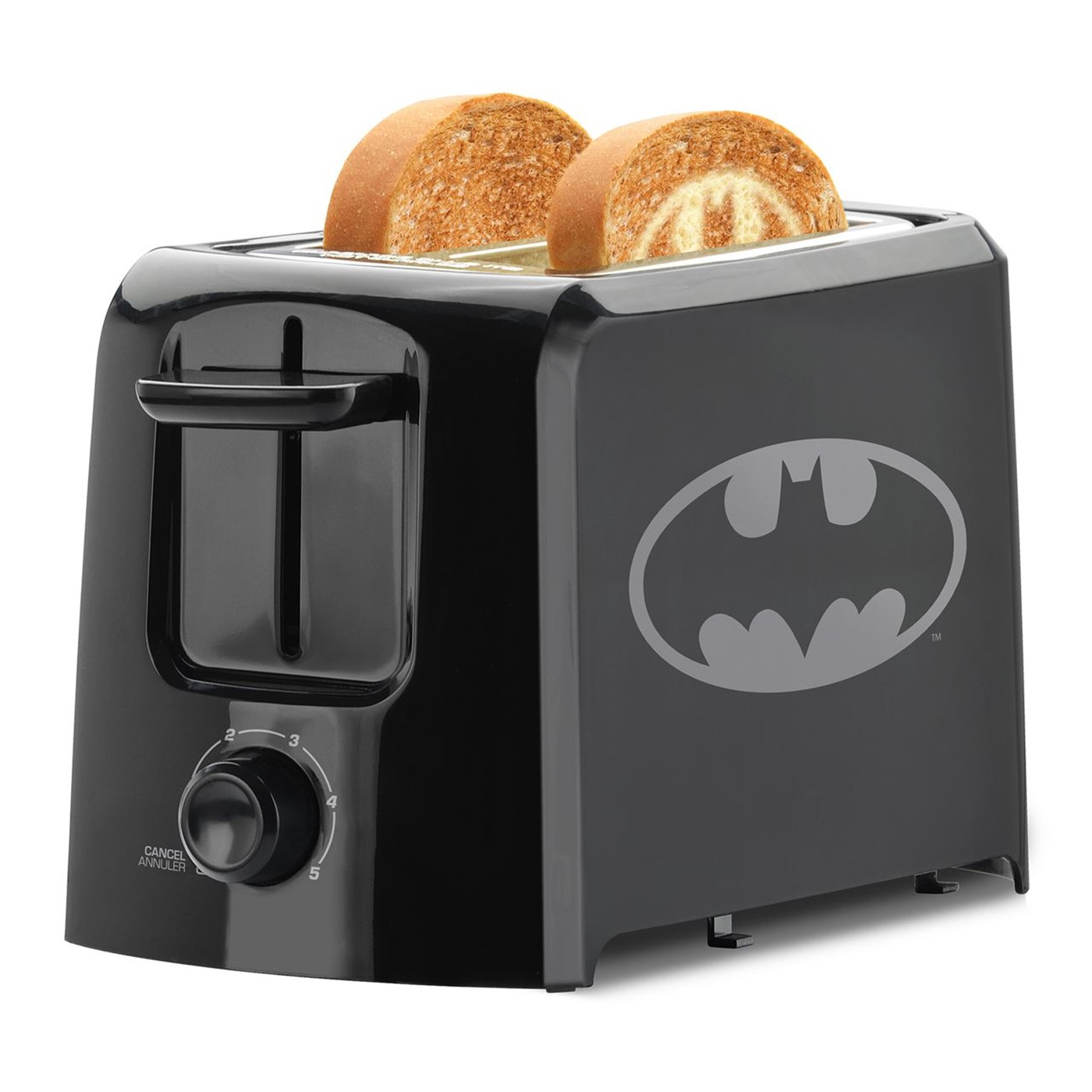 Batman 2-Slice Toaster